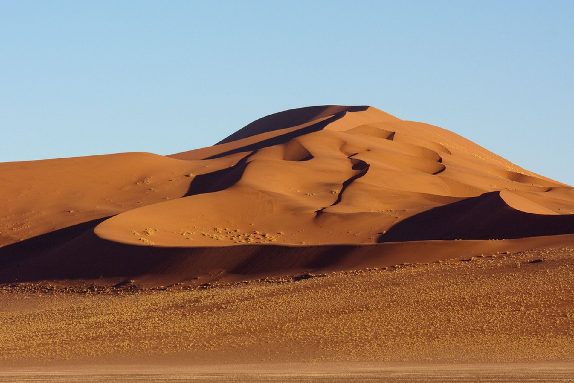 Wind Cathedral in Namibia - Best Season 2020