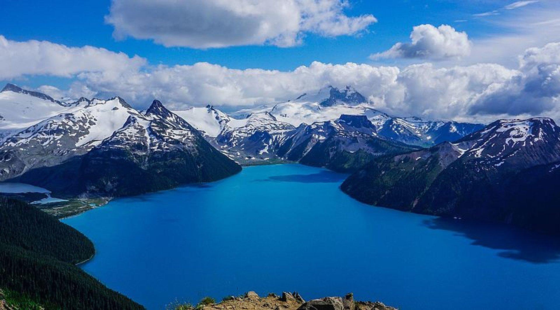 Panorama Ridge Hike in British Columbia 2020 - Best Time