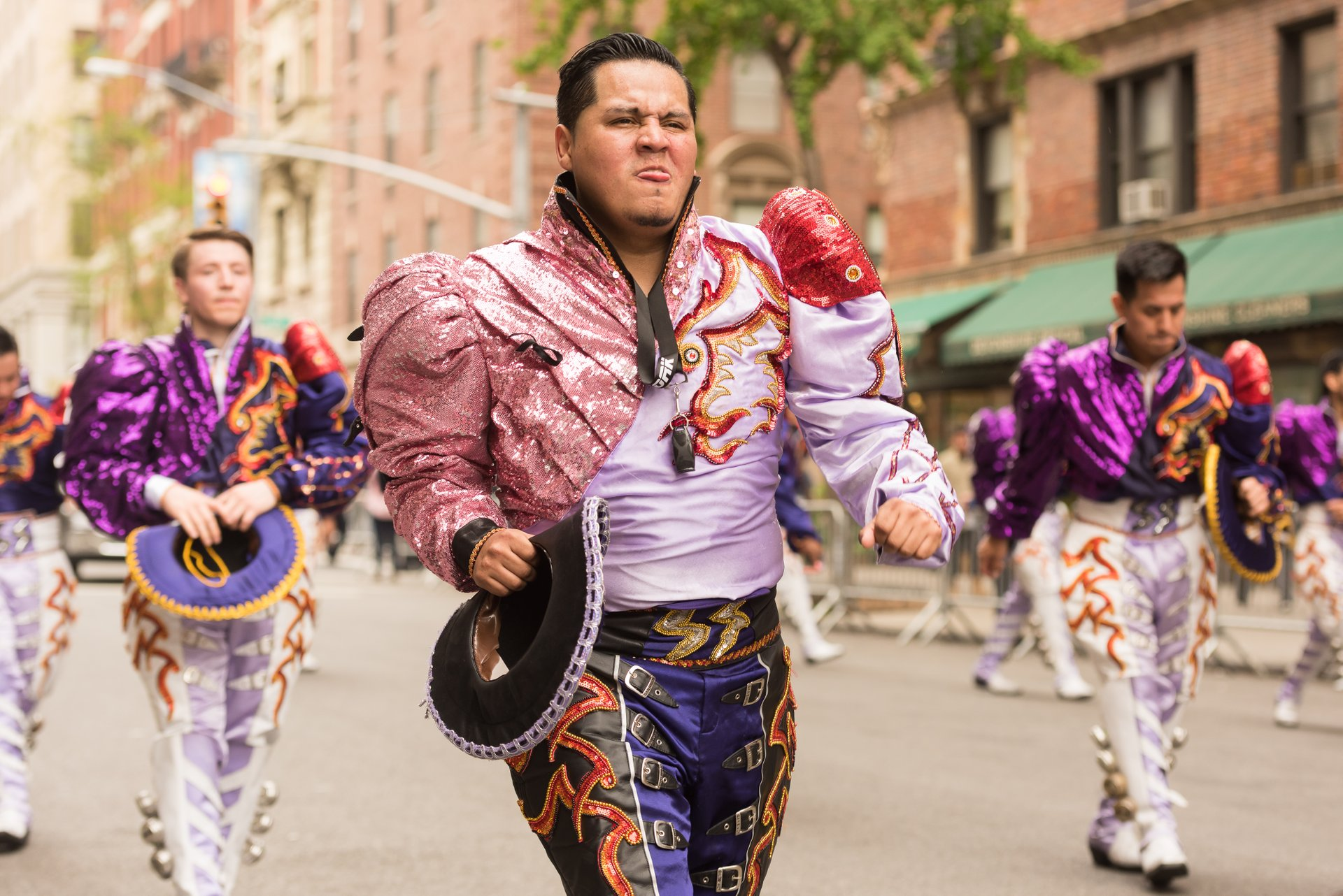 Best time for Dance Parade & Festival in New York 2020