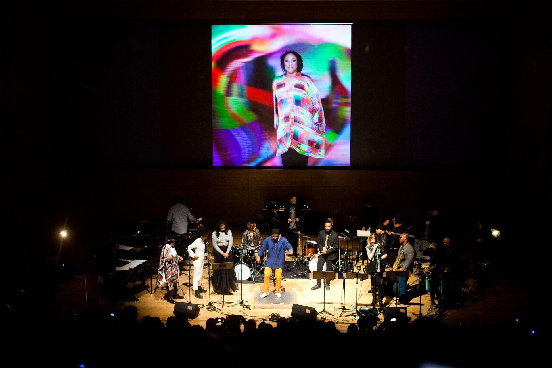 Winter Jazzfest in New York - Best Season 2020