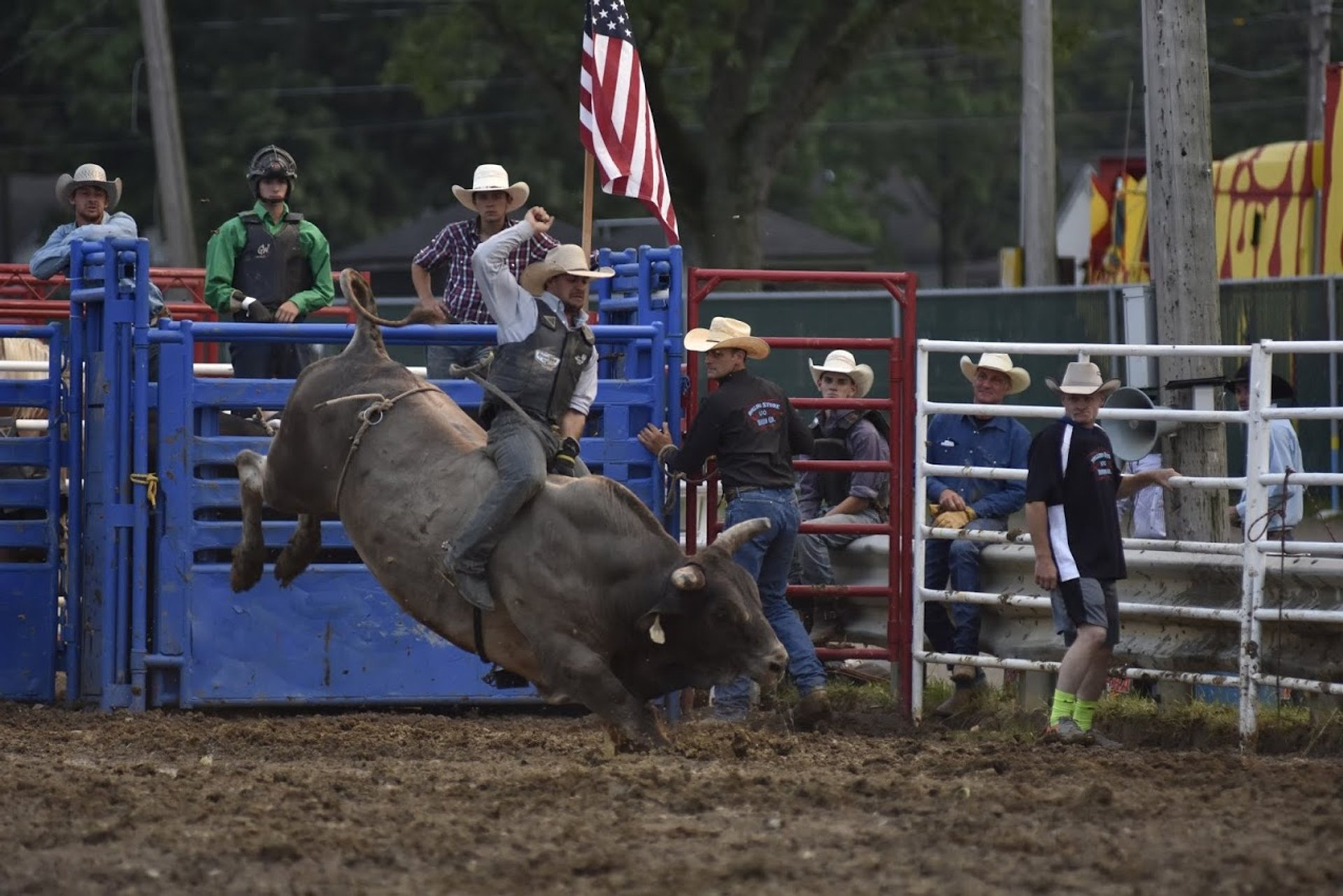 Best time to see Cuyahoga County Fair 2020