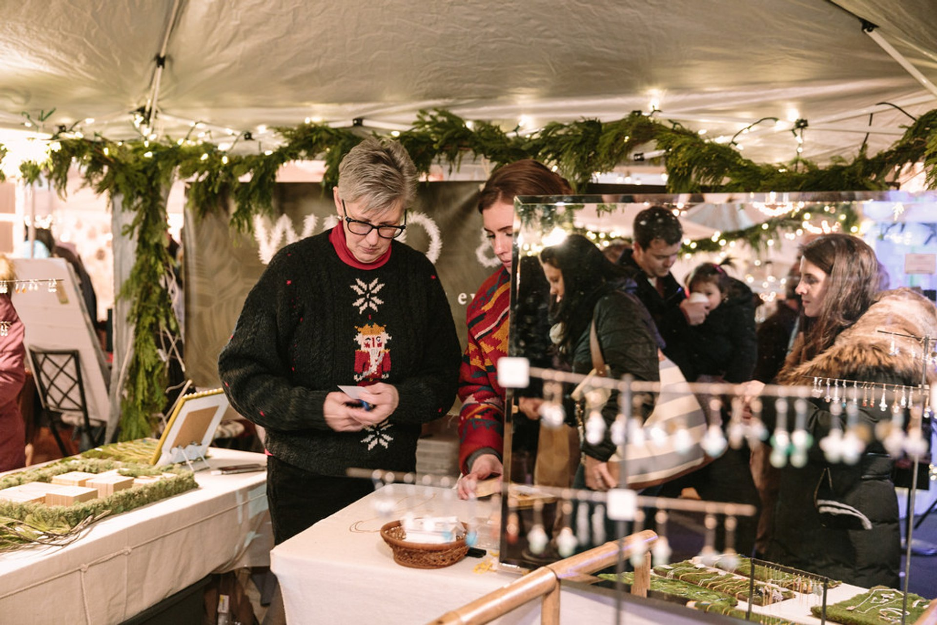 Best time for SoWa Winter Festival in Boston 2020