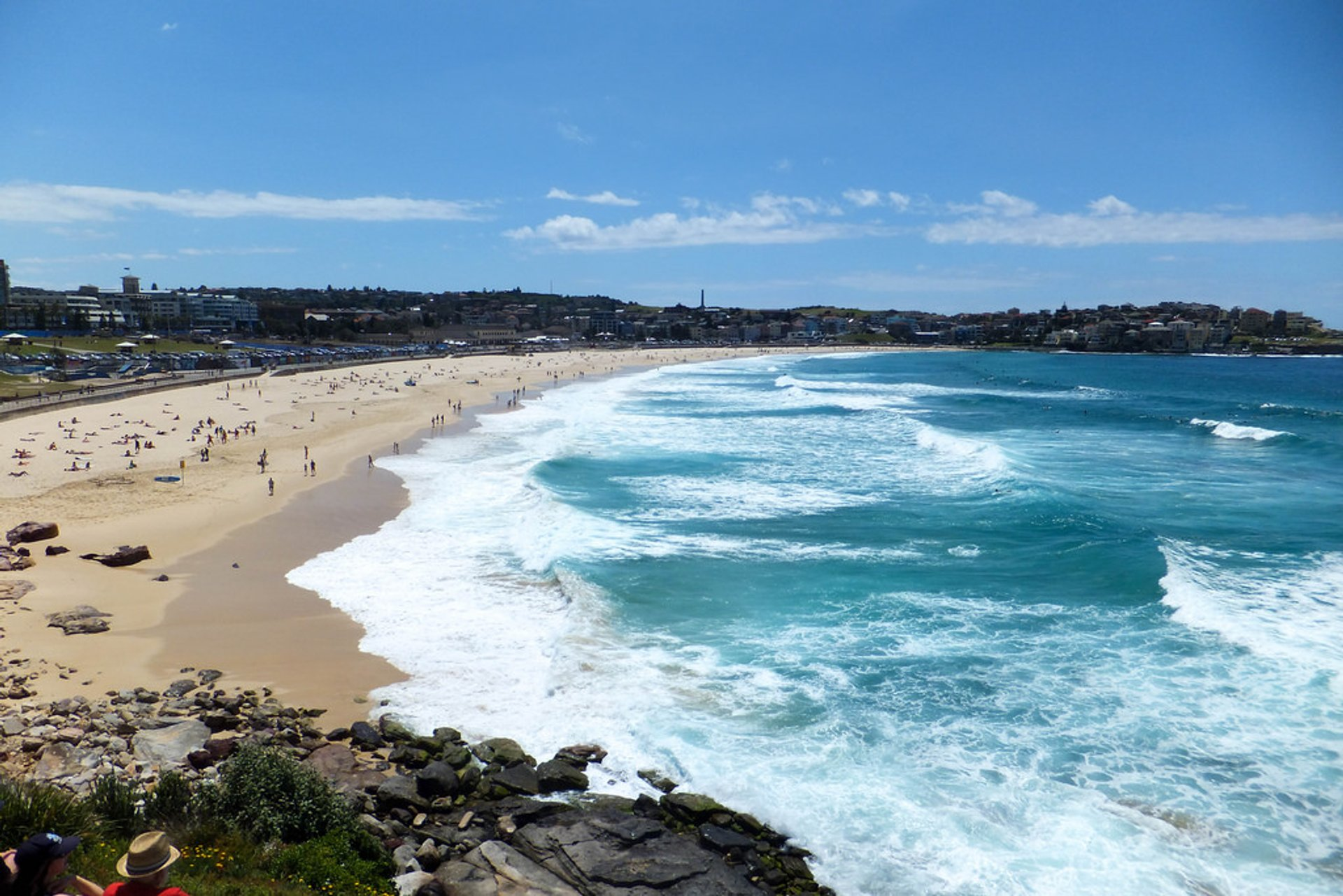 Beach Season in Sydney in Sydney 2019 - Best Time