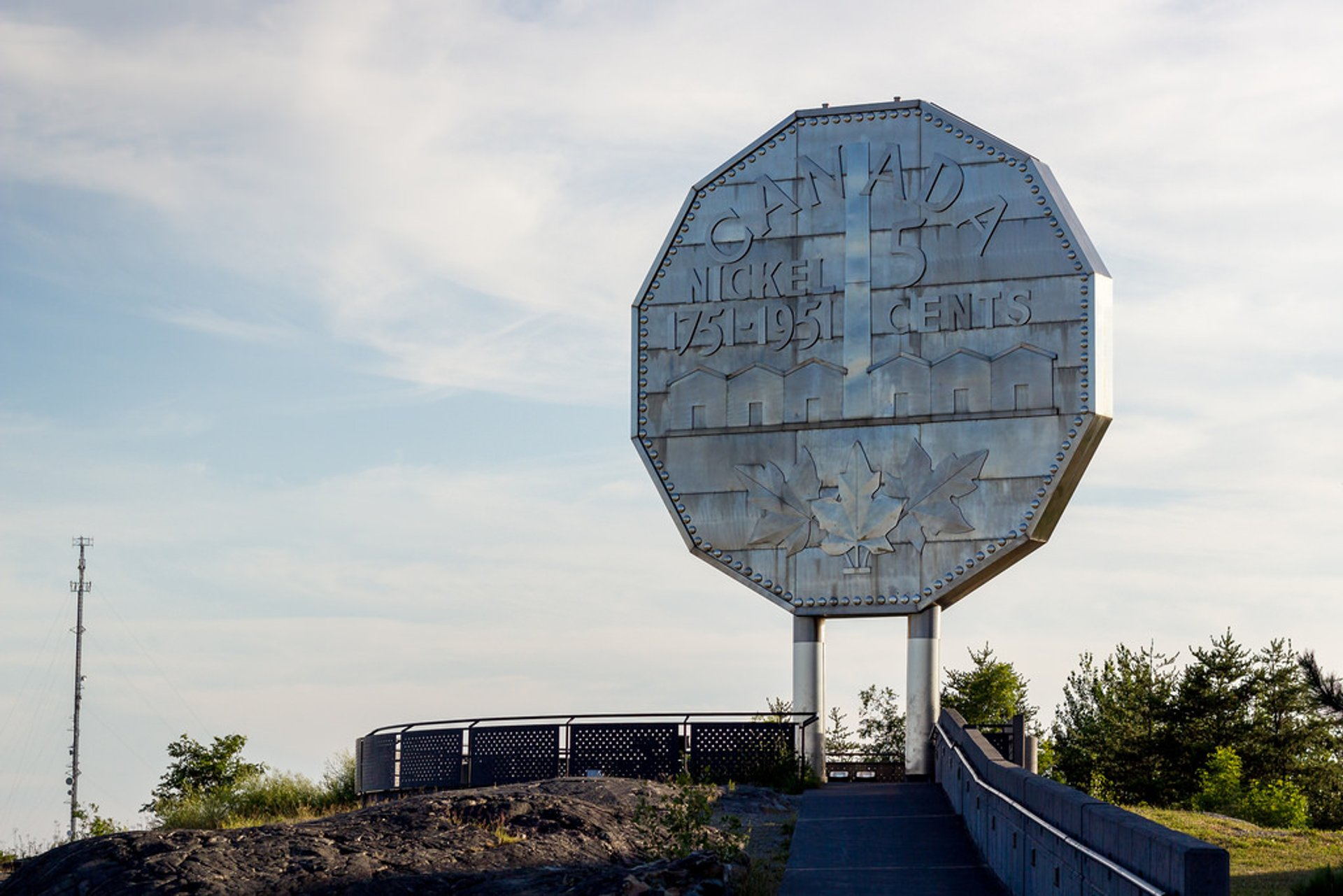 The Big Nickel in Ontario - Best Season 2020