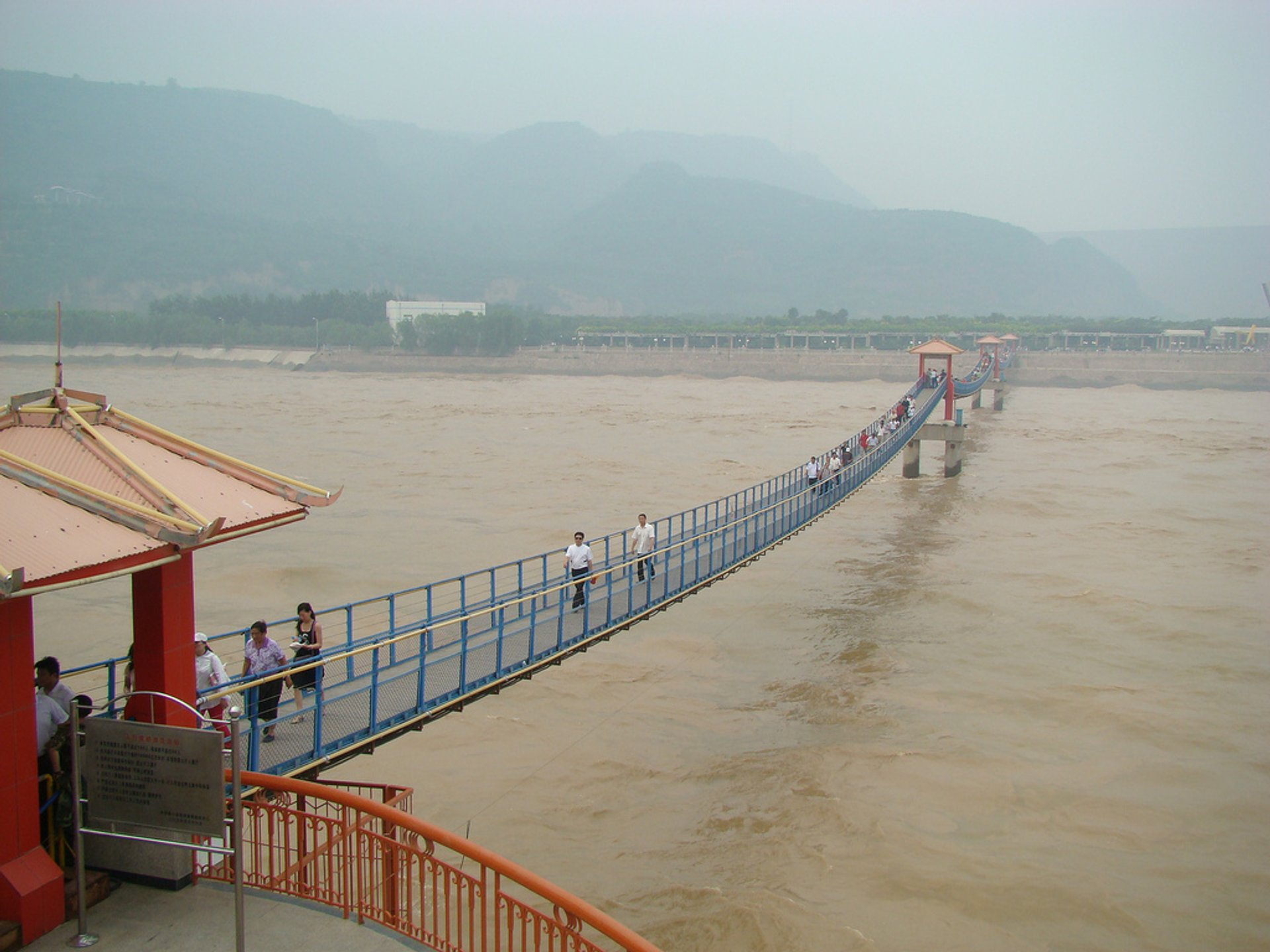 Yellow River in China - Best Season 2020