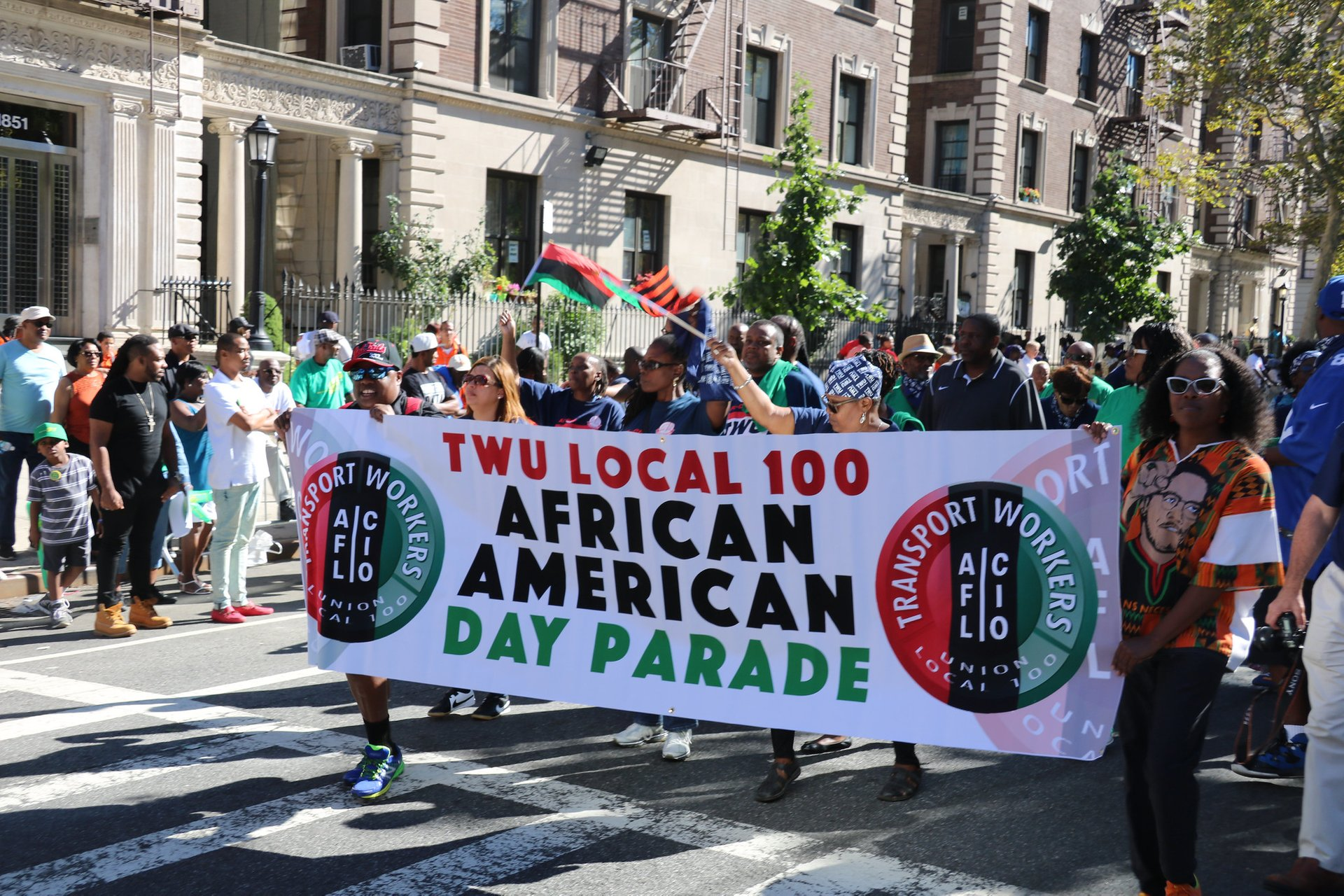 African American Day Parade in New York - Best Season 2020