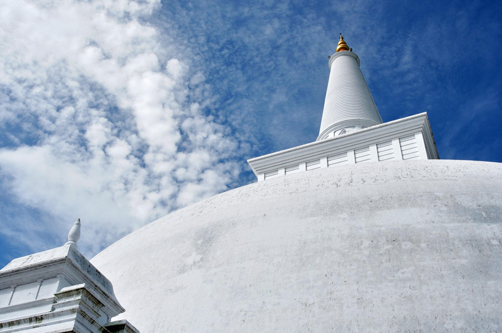 Anuradhapura in Sri Lanka 2020 - Best Time