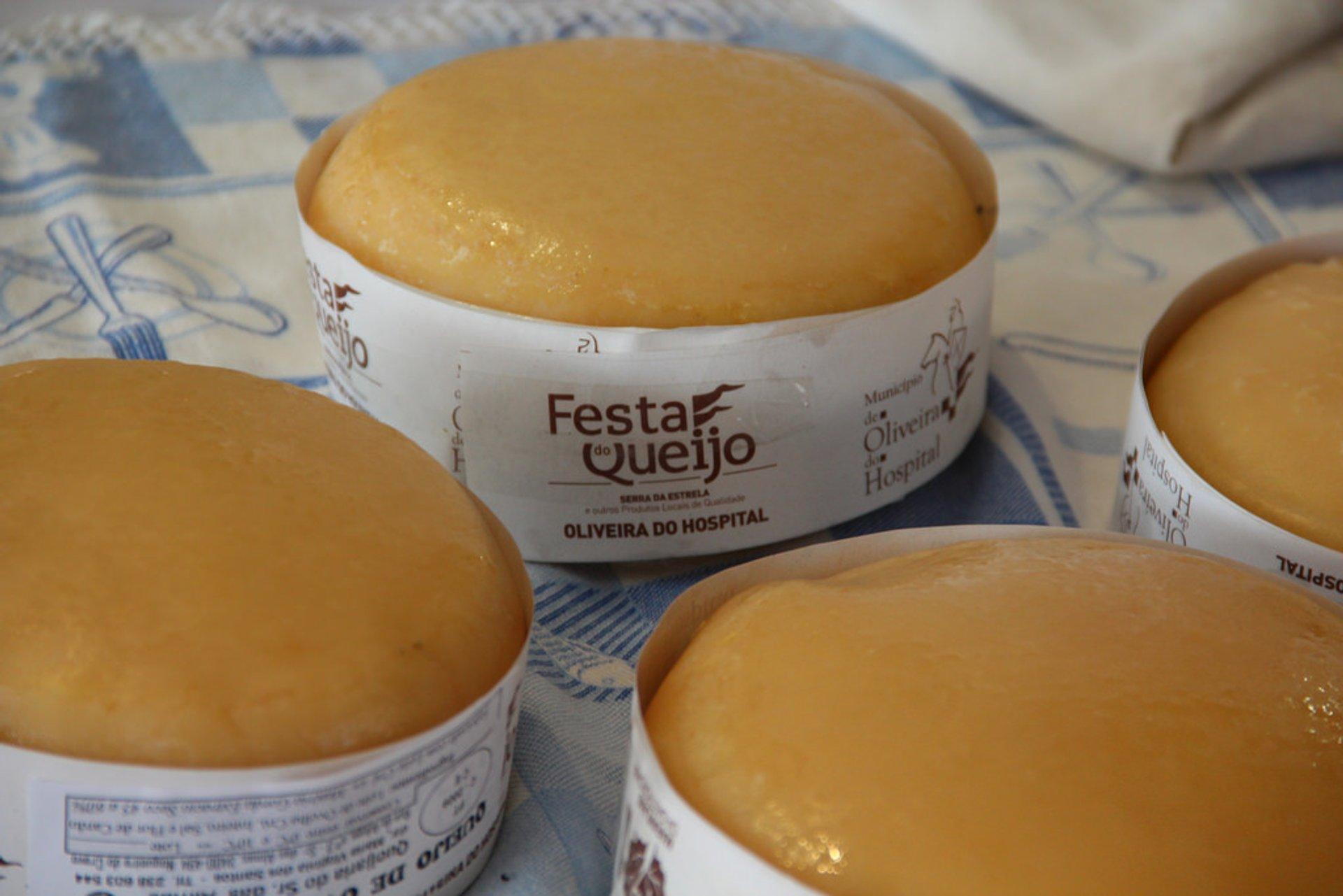 Serra da Estrela Cheese in Portugal 2019 - Best Time