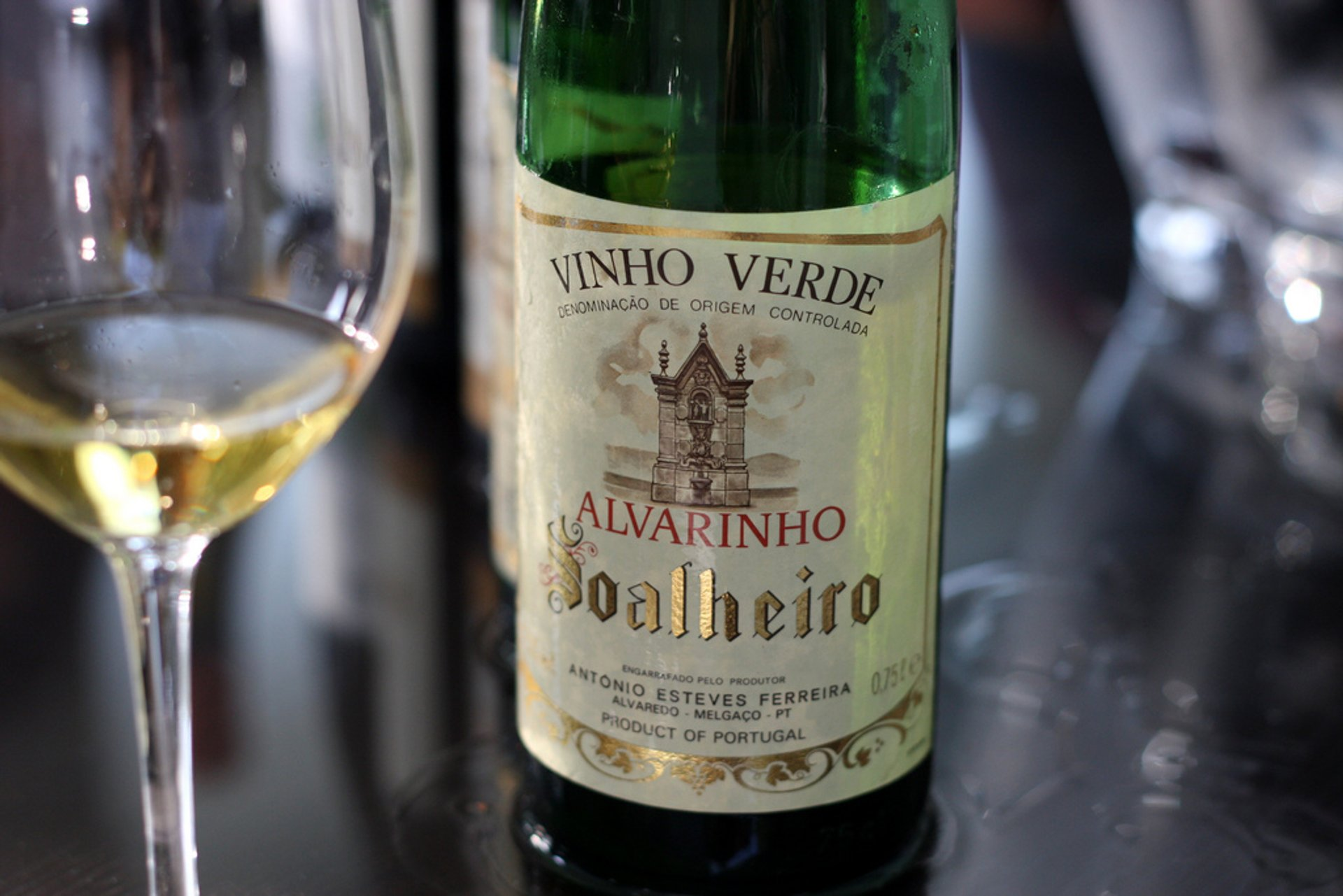 Vinho Verde in Portugal 2020 - Best Time
