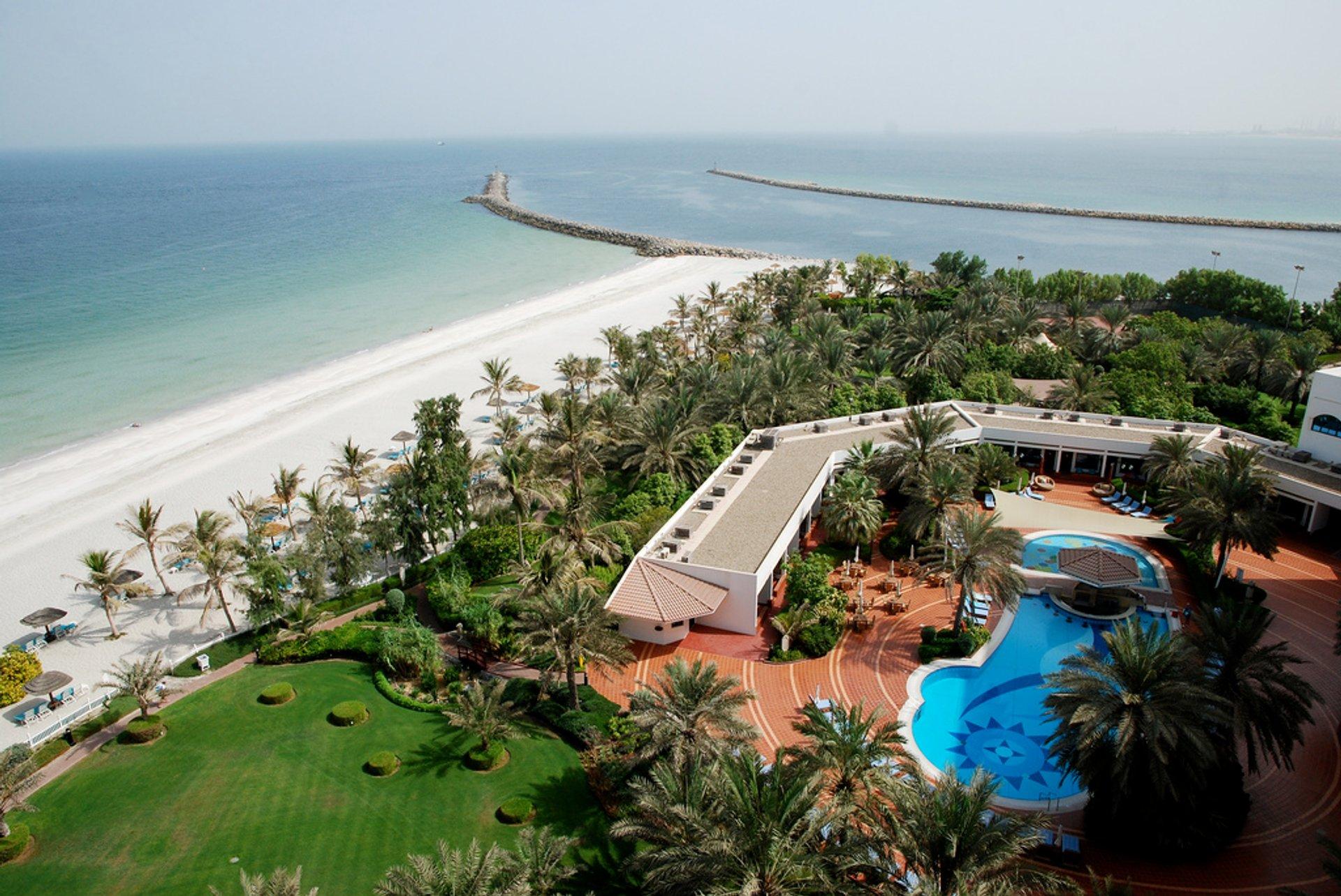 Summer in Dubai 2020 - Best Time