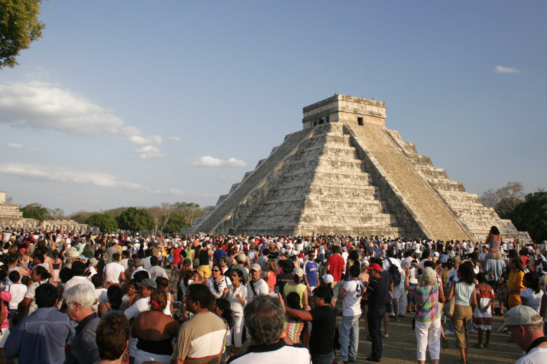 Best Time To See Equinox At Chichen Itza In Cancun 2019