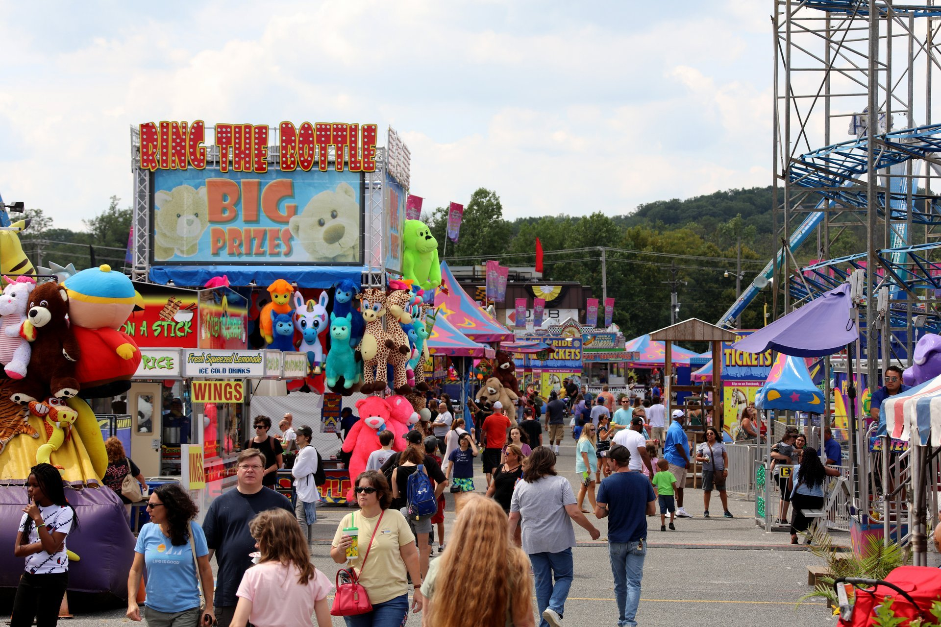 Maryland State Fair in Maryland - Best Season 2020