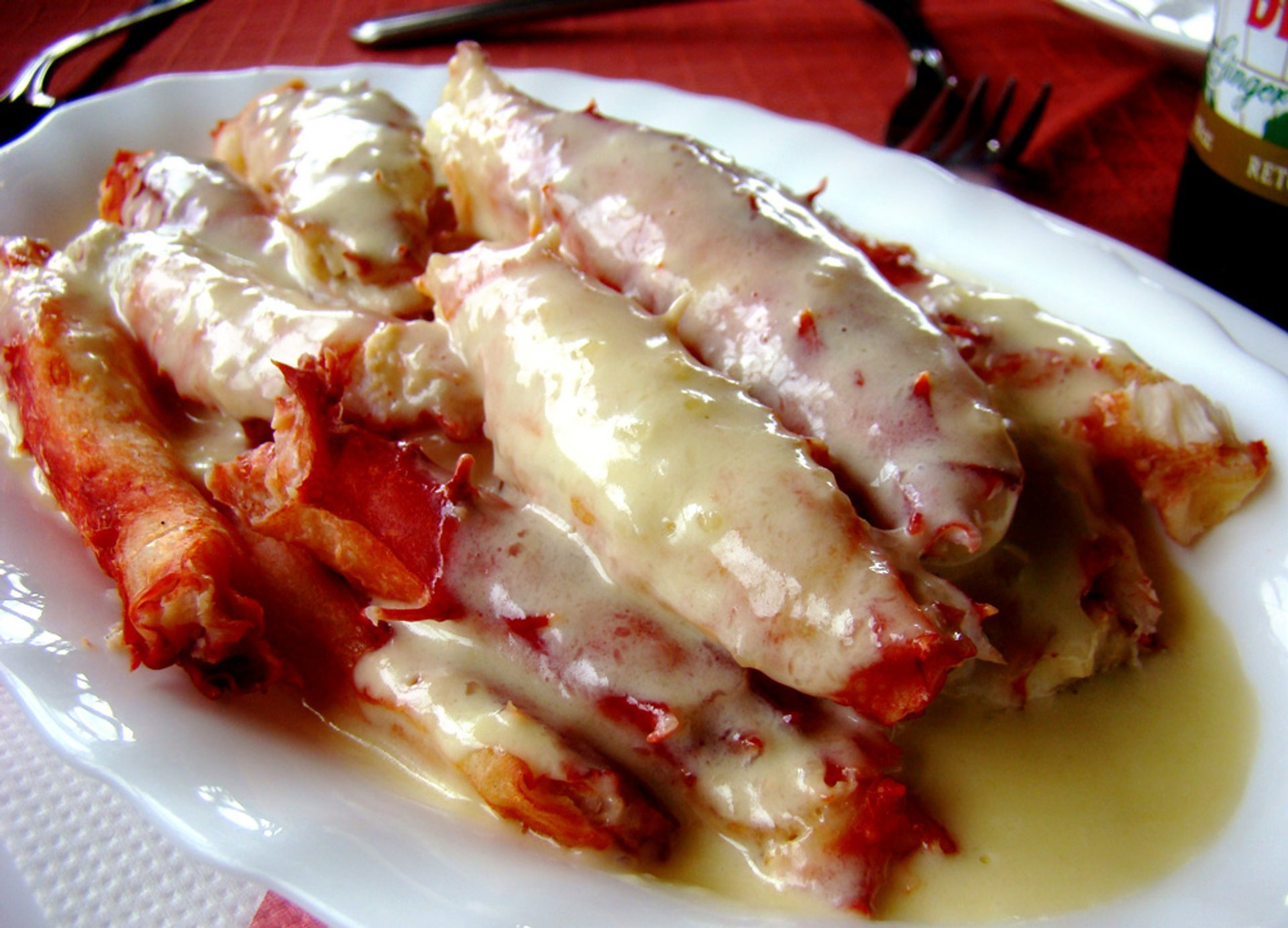 Centolla or King Crab in Chile 2019 - Best Time