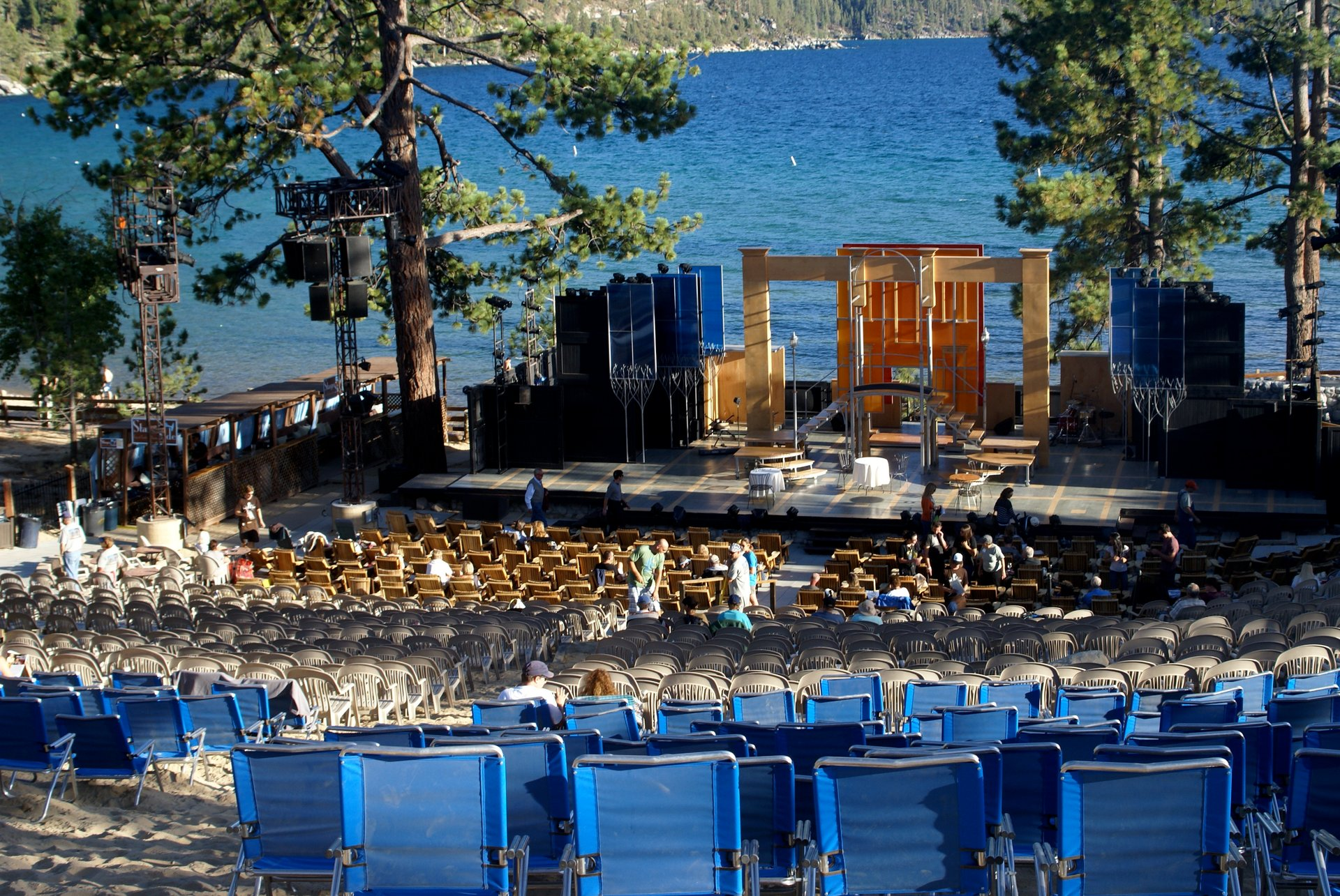Lake Tahoe Shakespeare Festival in Lake Tahoe - Best Season 2019