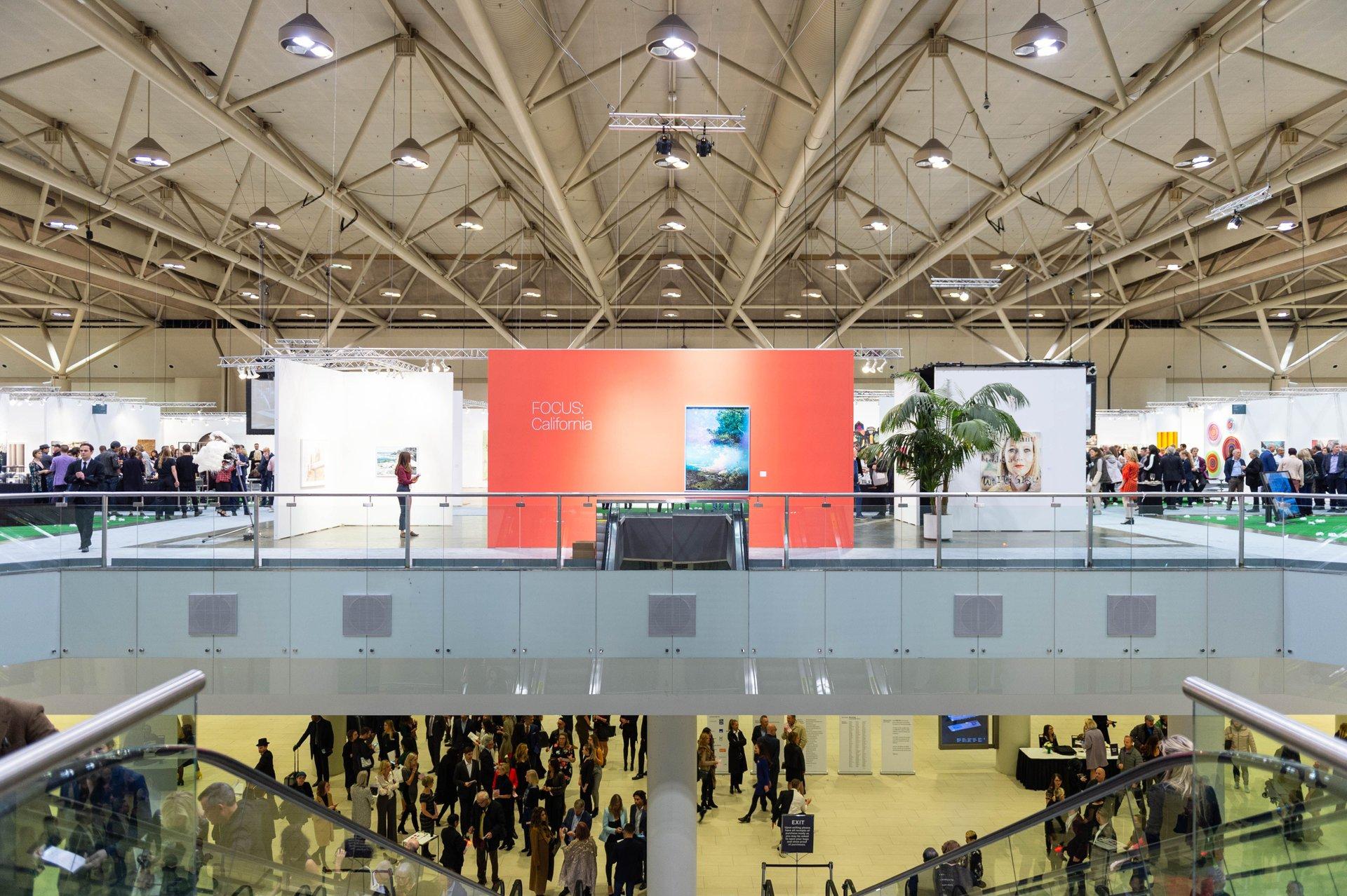 Art Toronto in Toronto - Best Season 2019