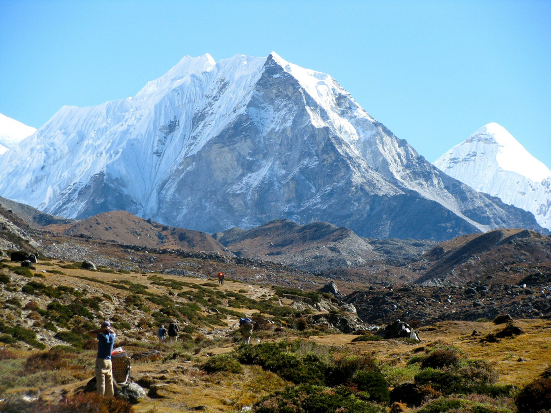 Trekking Season in Nepal - Best Season