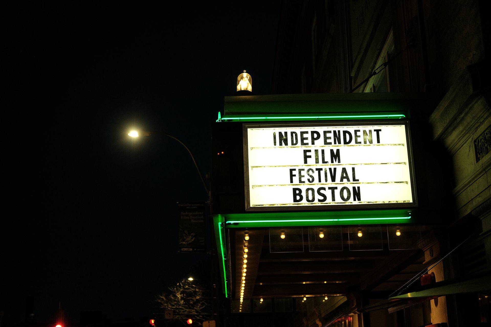 Independent Film Festival Boston (IFFBoston) in Boston - Best Season 2020