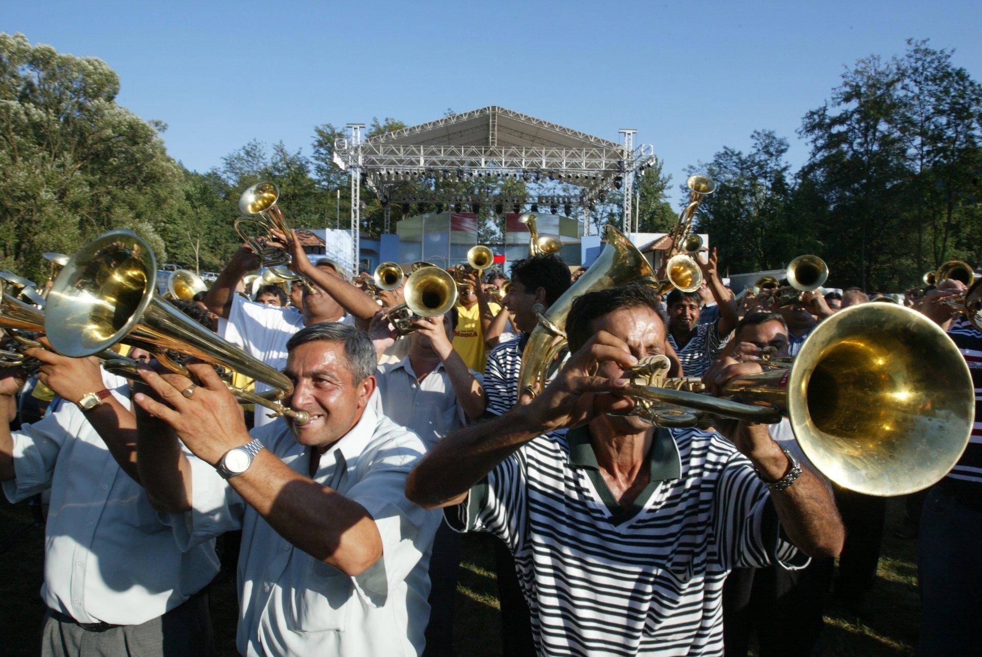 Guča Trumpet Festival in Serbia - Best Season 2020