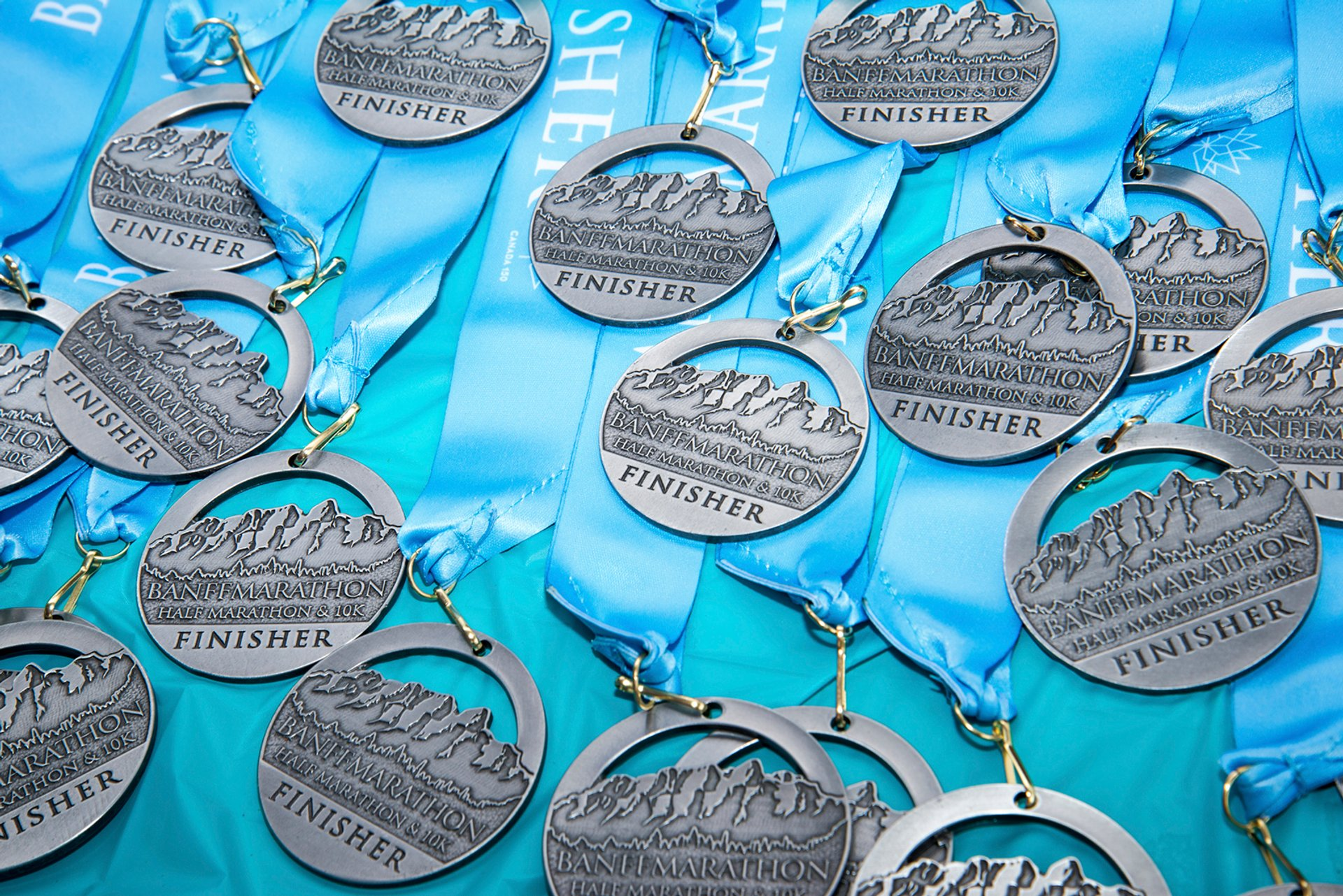 Best time to see Banff Marathon in Banff & Jasper National Parks 2020