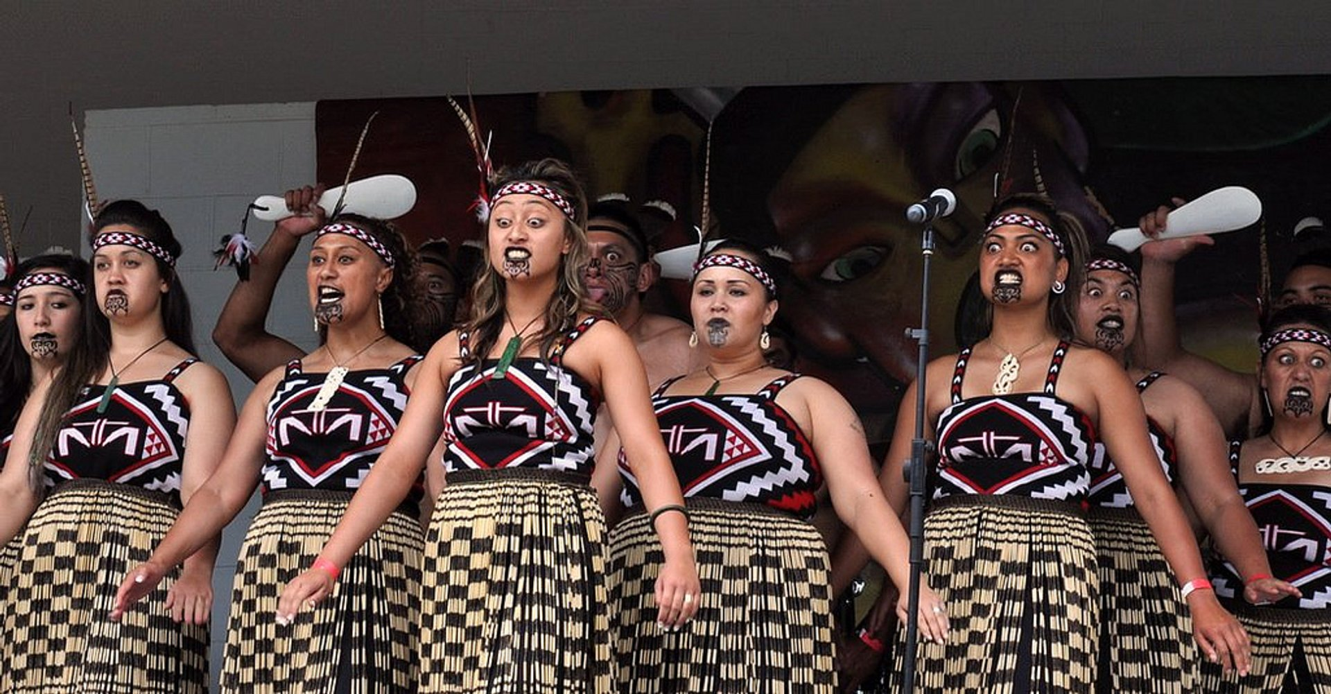 Waitangi Day in New Zealand - Best Season 2020