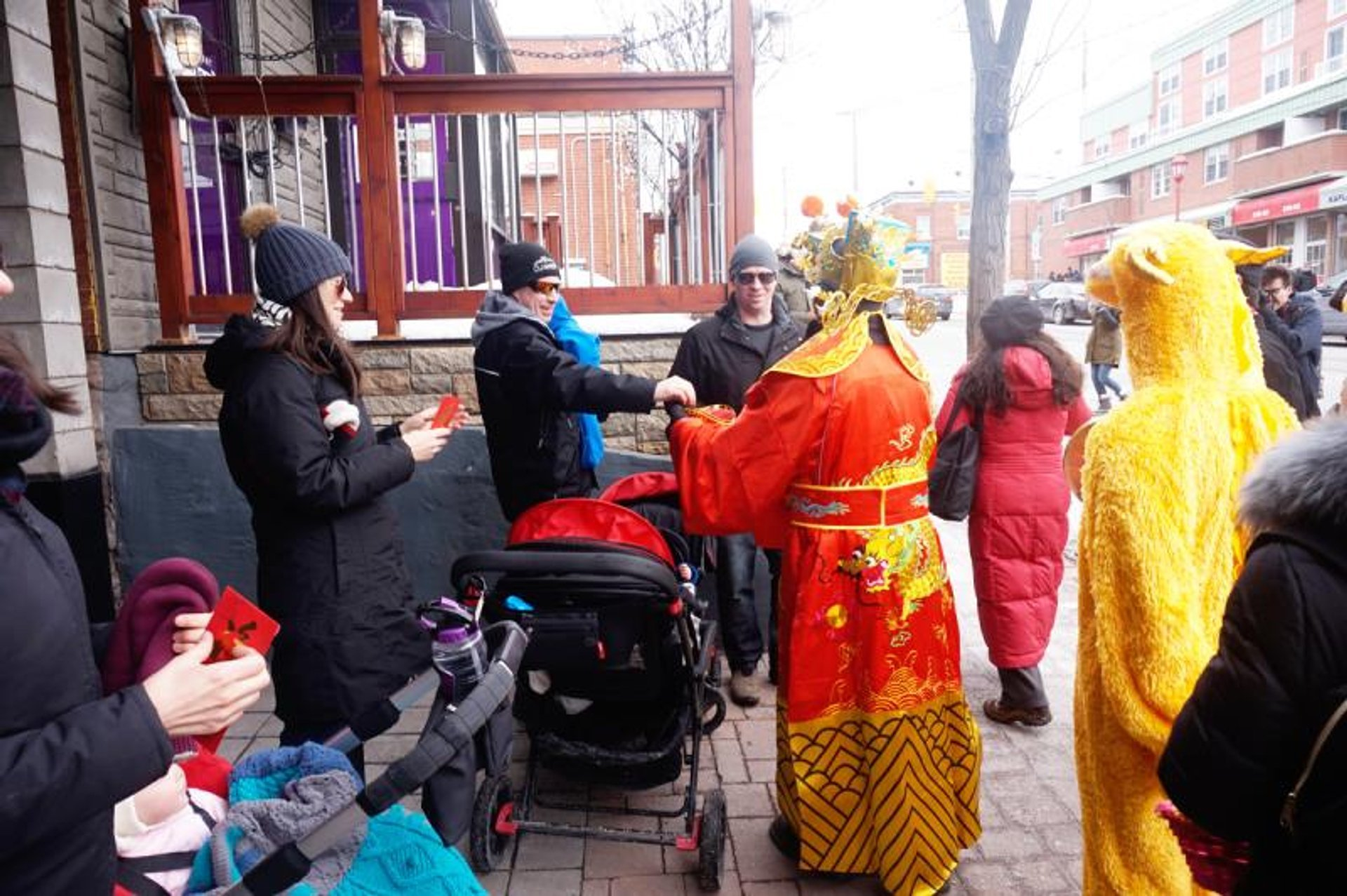 Lunar New Year Celebration in Ottawa - Best Season 2020