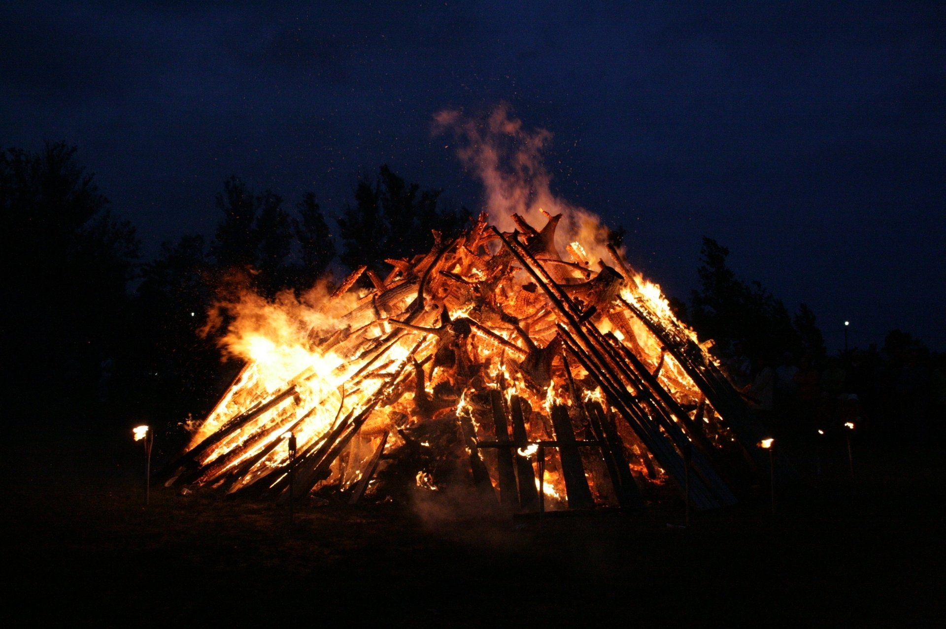 Jaanipäev or Midsummer in Estonia 2020 - Best Time