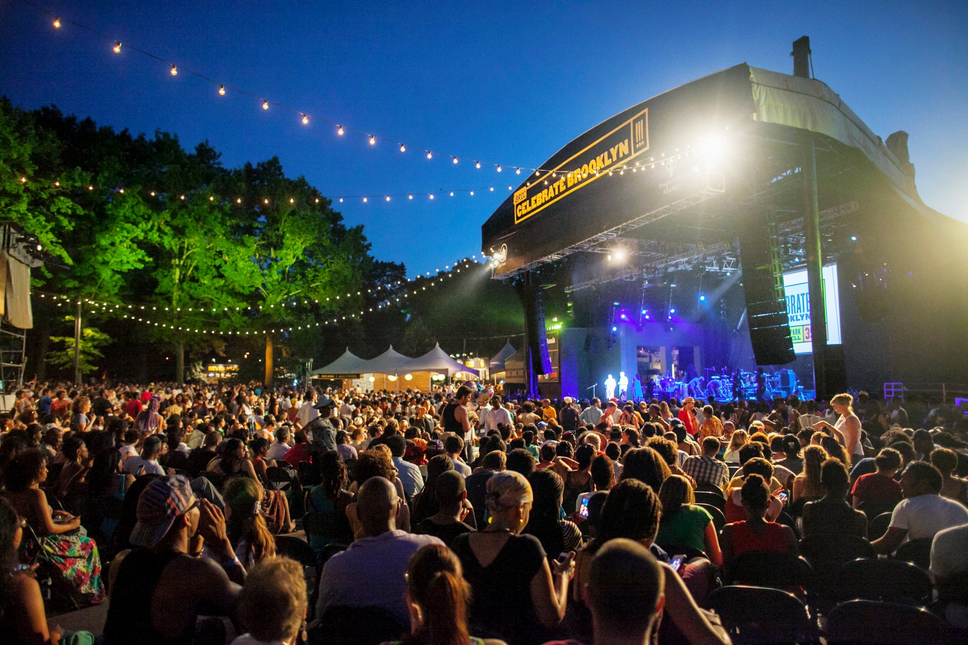 Summer Music Events in New York 2020 - Best Time