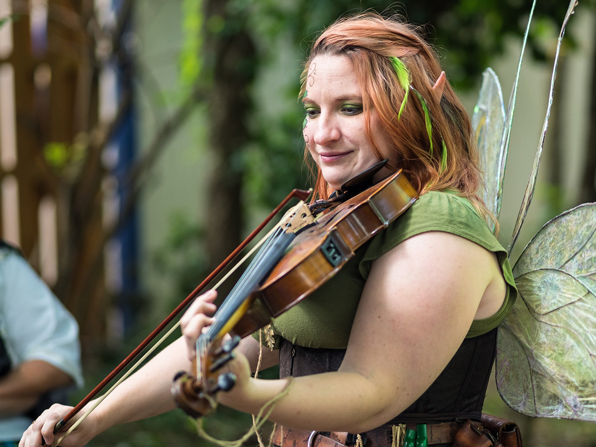 Kentucky Highland Renaissance Festival in Kentucky 2020 - Best Time