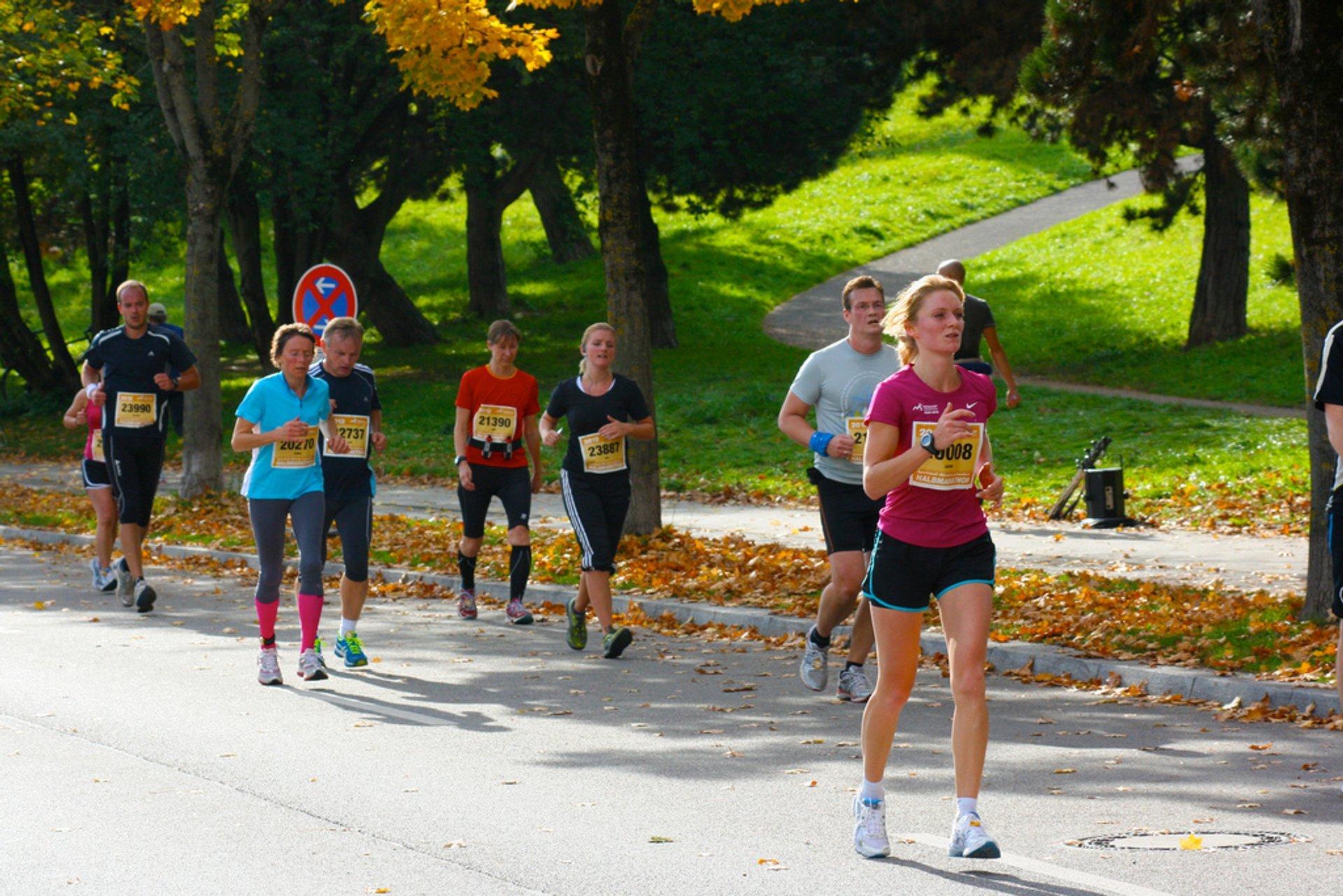 Munich Marathon in Munich - Best Season 2020