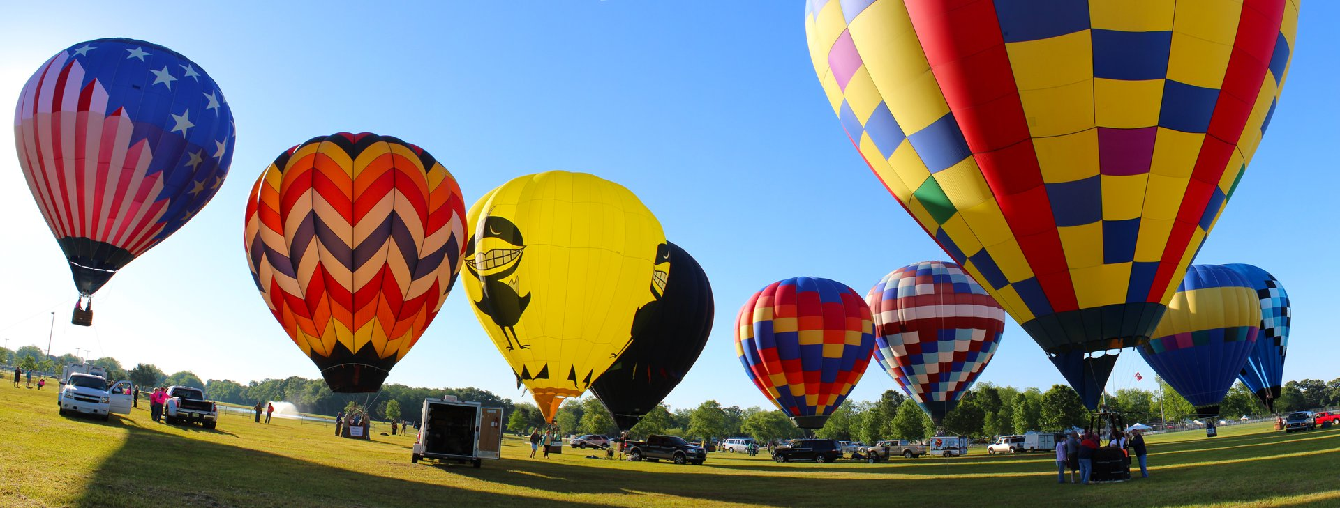 Balloon Festival 2020 Nj.Gulf Coast Hot Air Balloon Festival 2020 In Alabama Dates