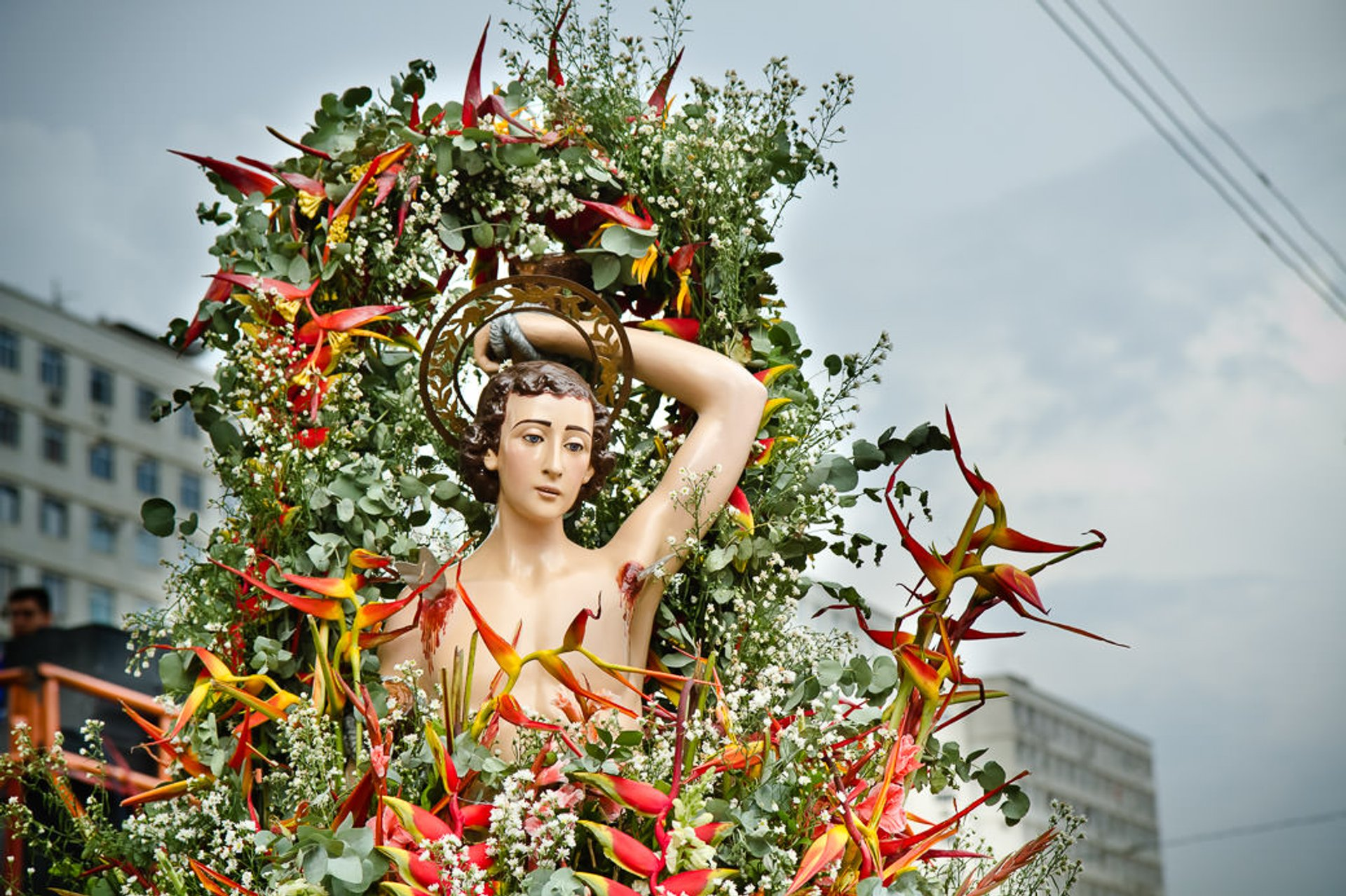 St. Sebastian's Day in Rio de Janeiro 2020 - Best Time