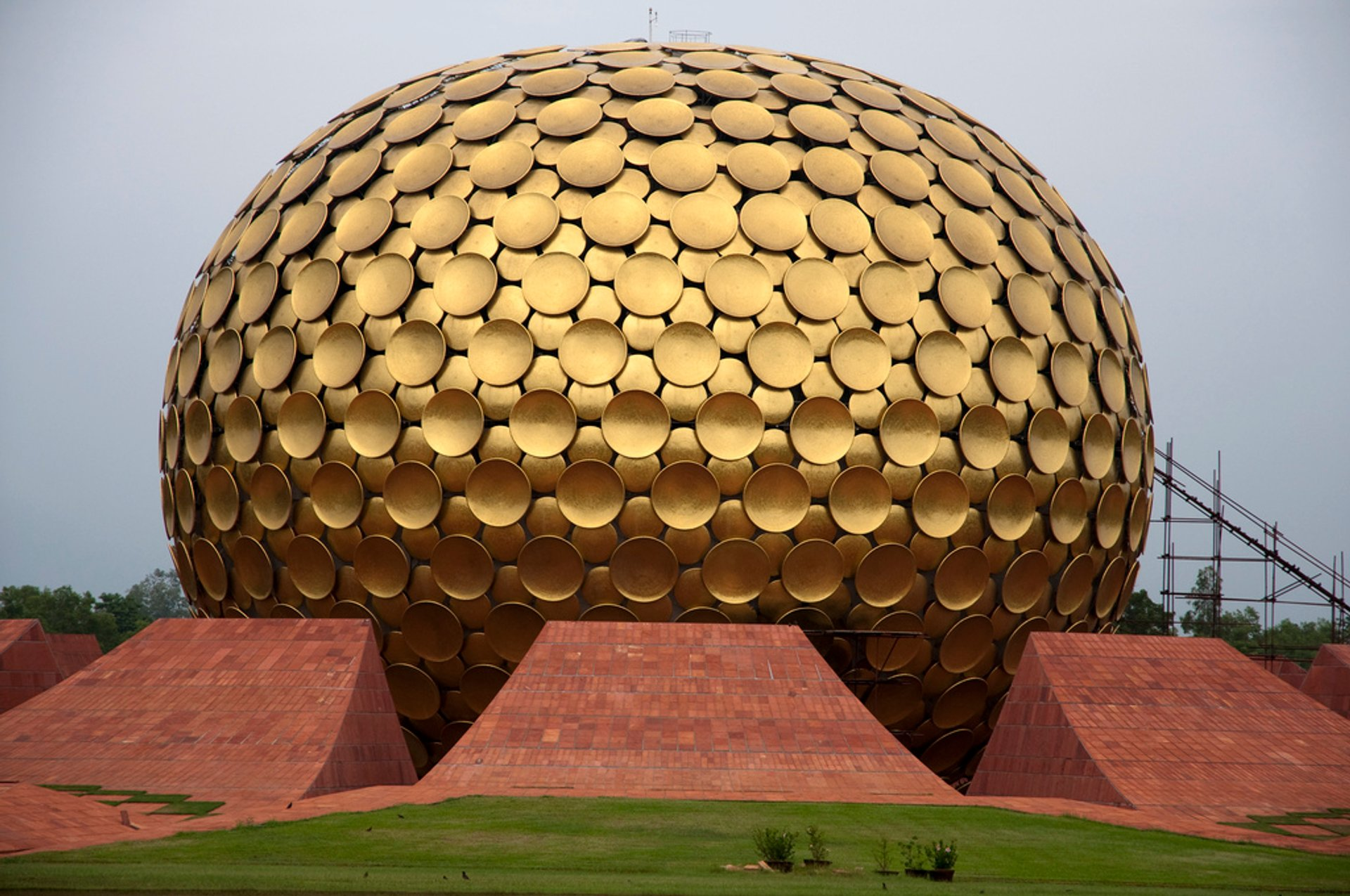 Auroville in India 2019 - Best Time