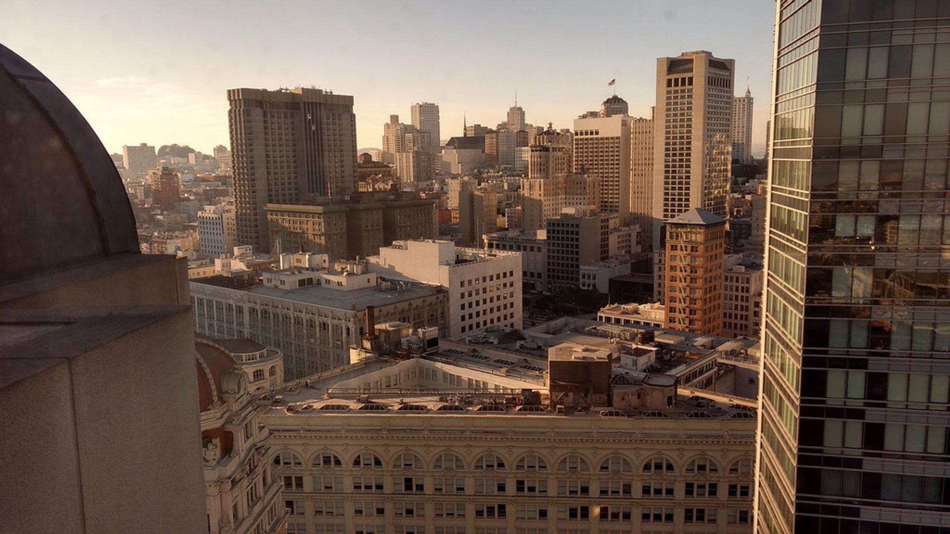 Autumn in San Francisco - Best Season 2020