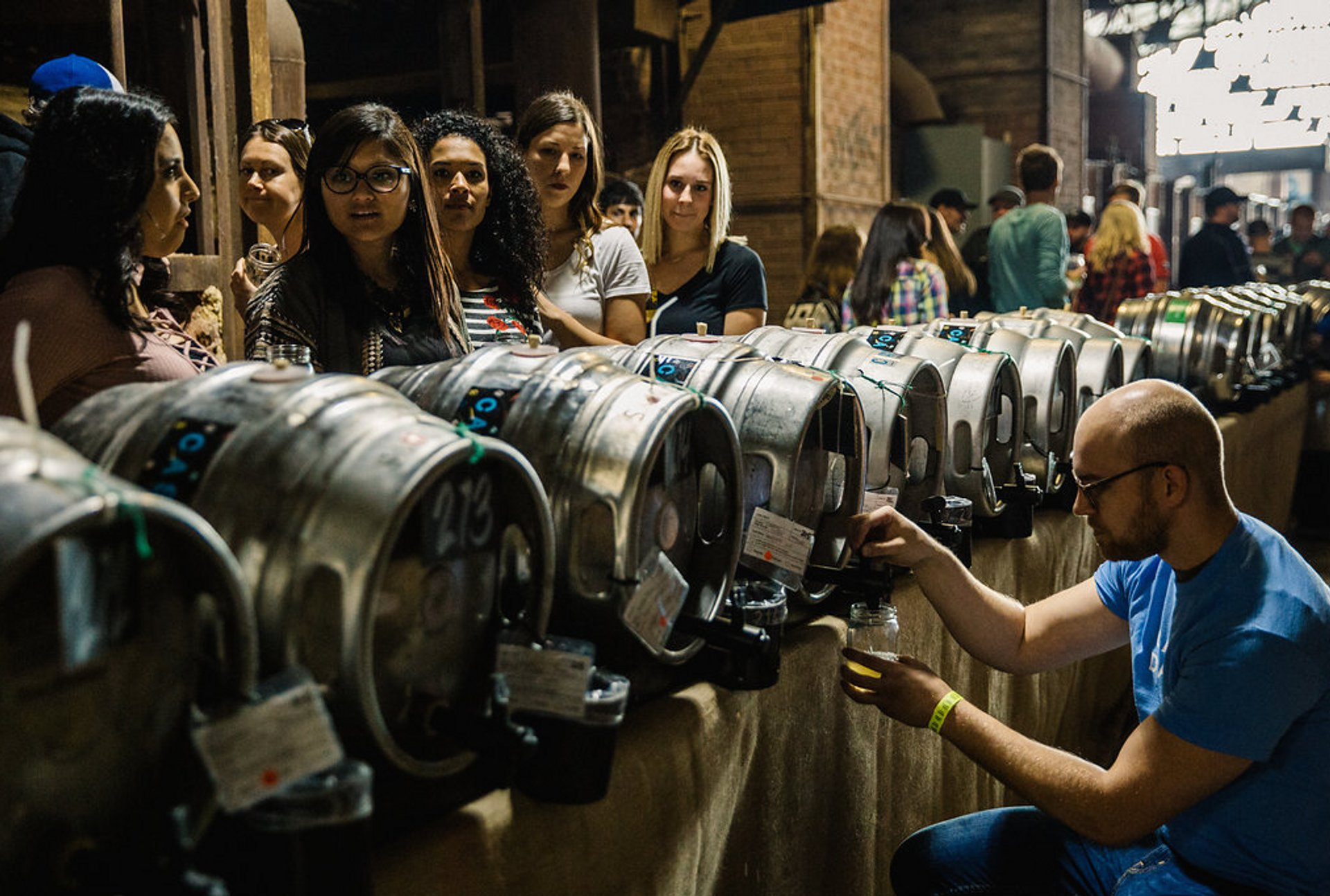 Cask Days in Toronto 2020 - Best Time