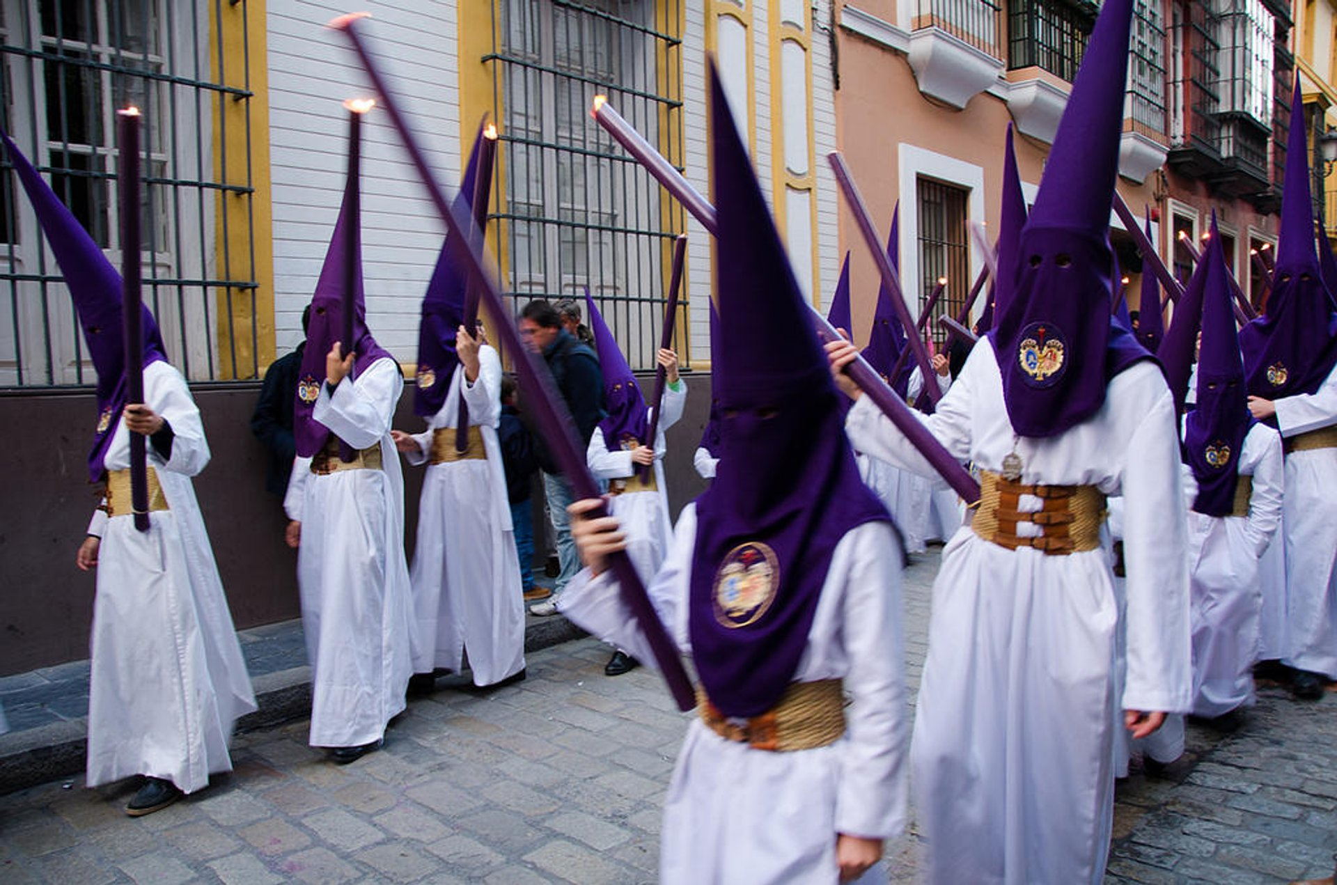 Semana Santa and Easter in Spain 2020 - Best Time