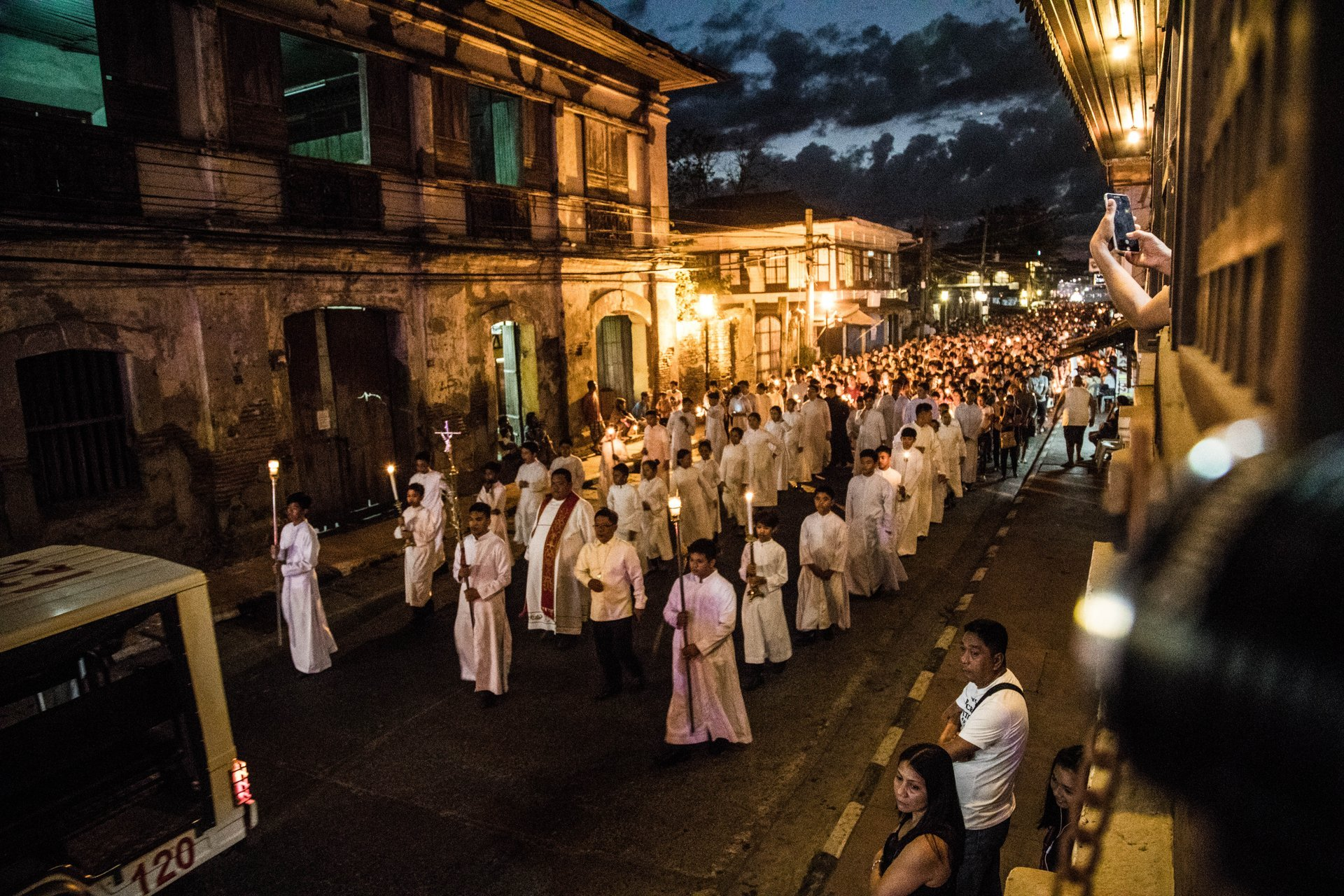 Holy Week & Easter in Philippines 2020 - Best Time