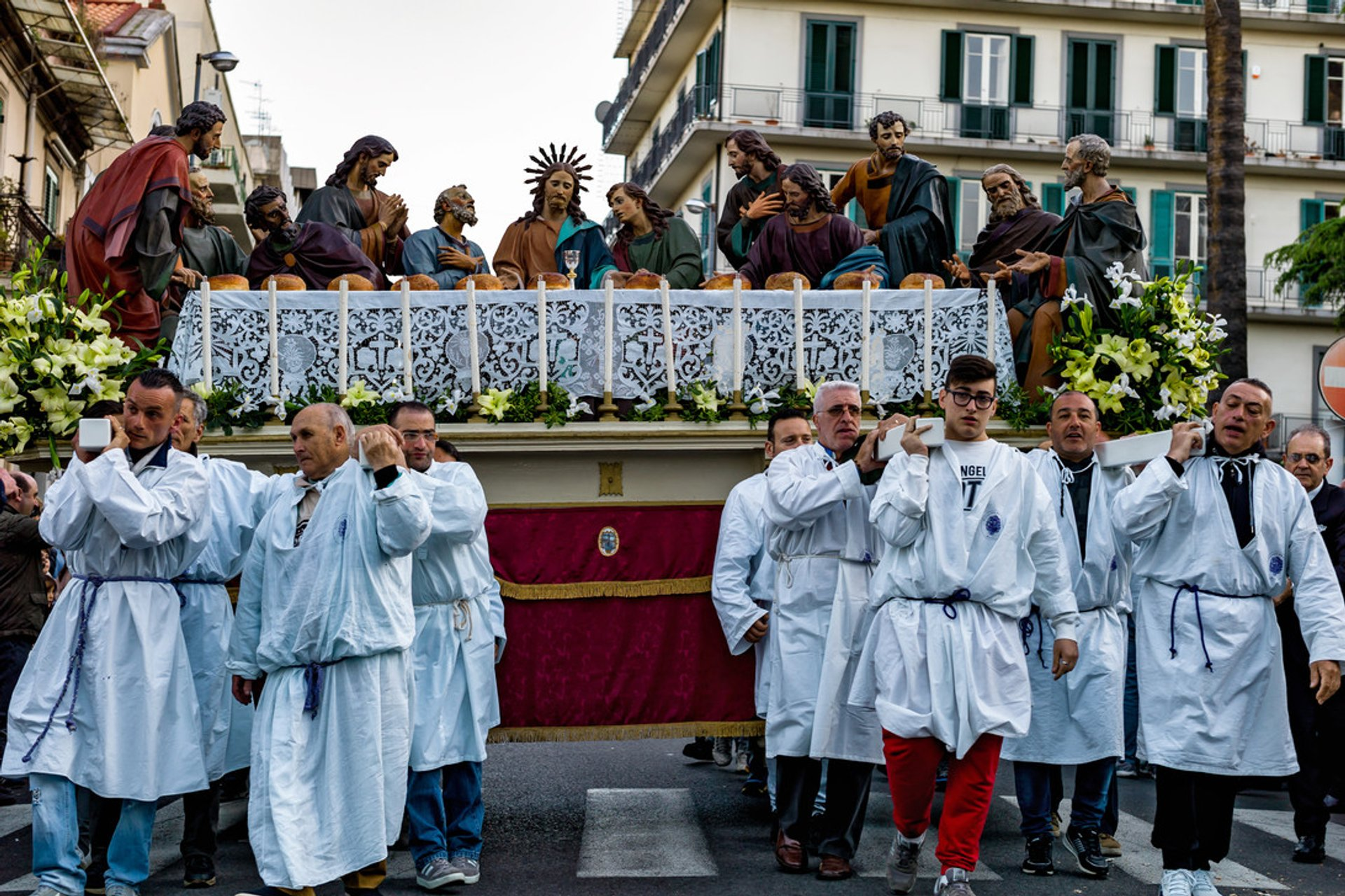 Holy Week & Easter in Sicily 2019 - Best Time