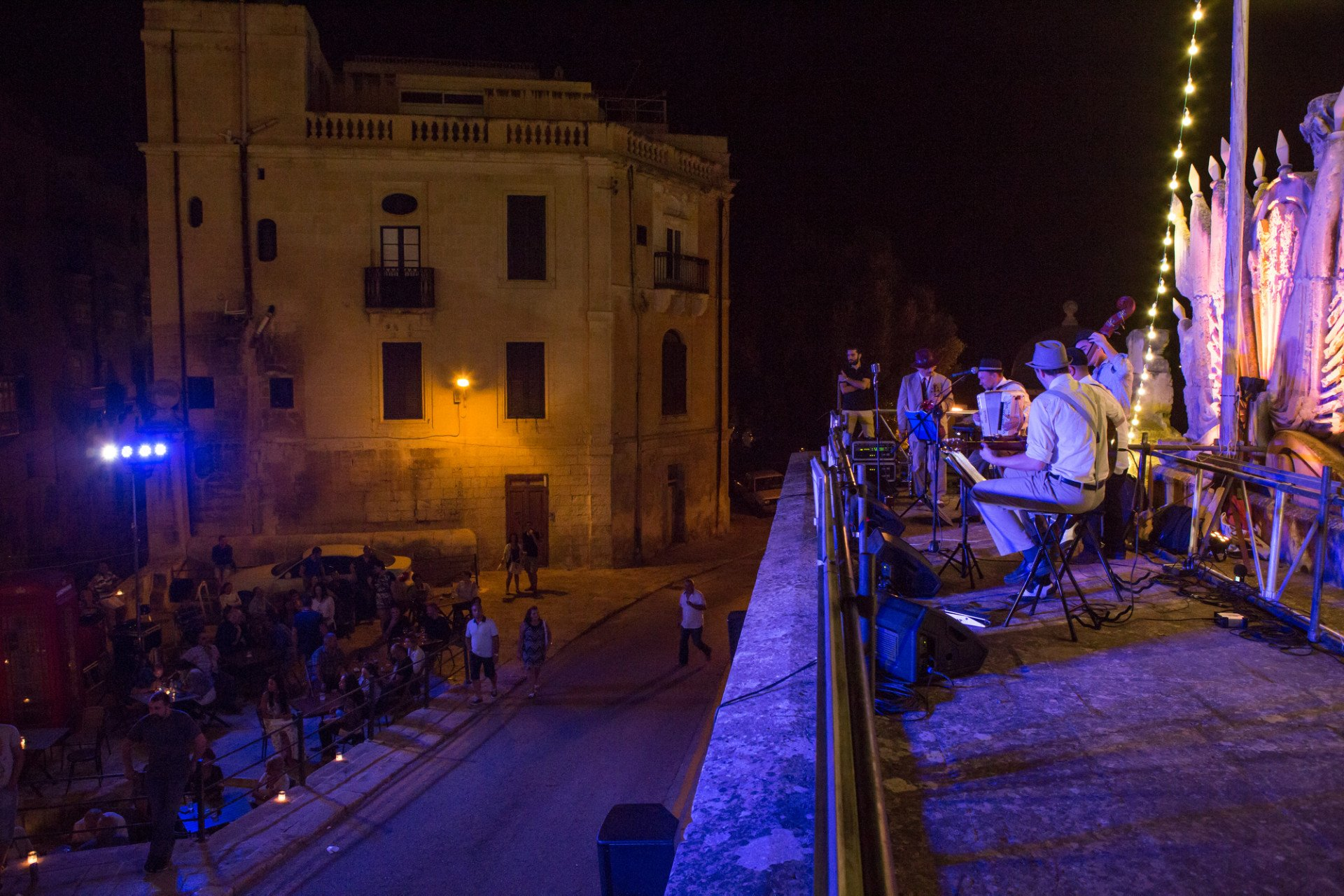 Best time to see Notte Bianca in Malta 2020