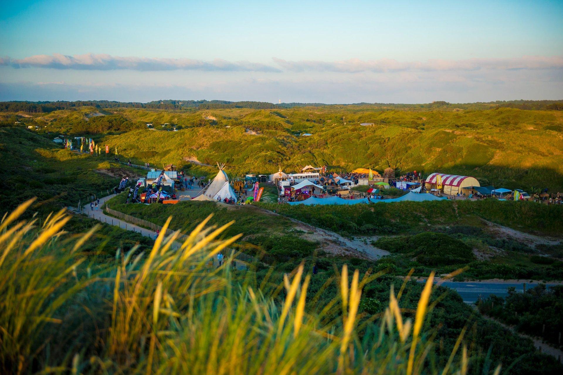 Surfana Festival in The Netherlands - Best Season 2020
