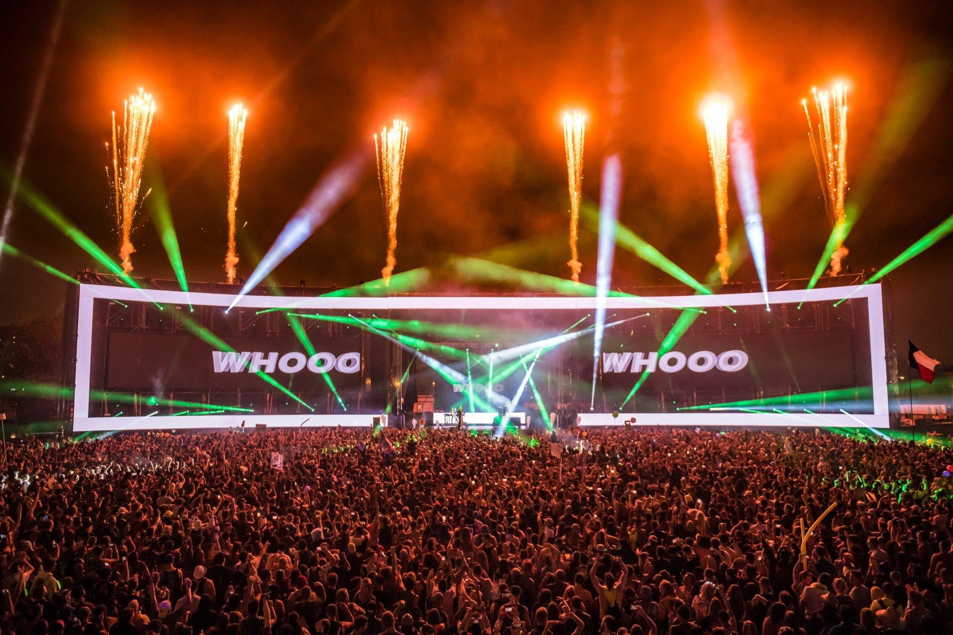 Spring Awakening Music Festival in Chicago - Best Season 2020