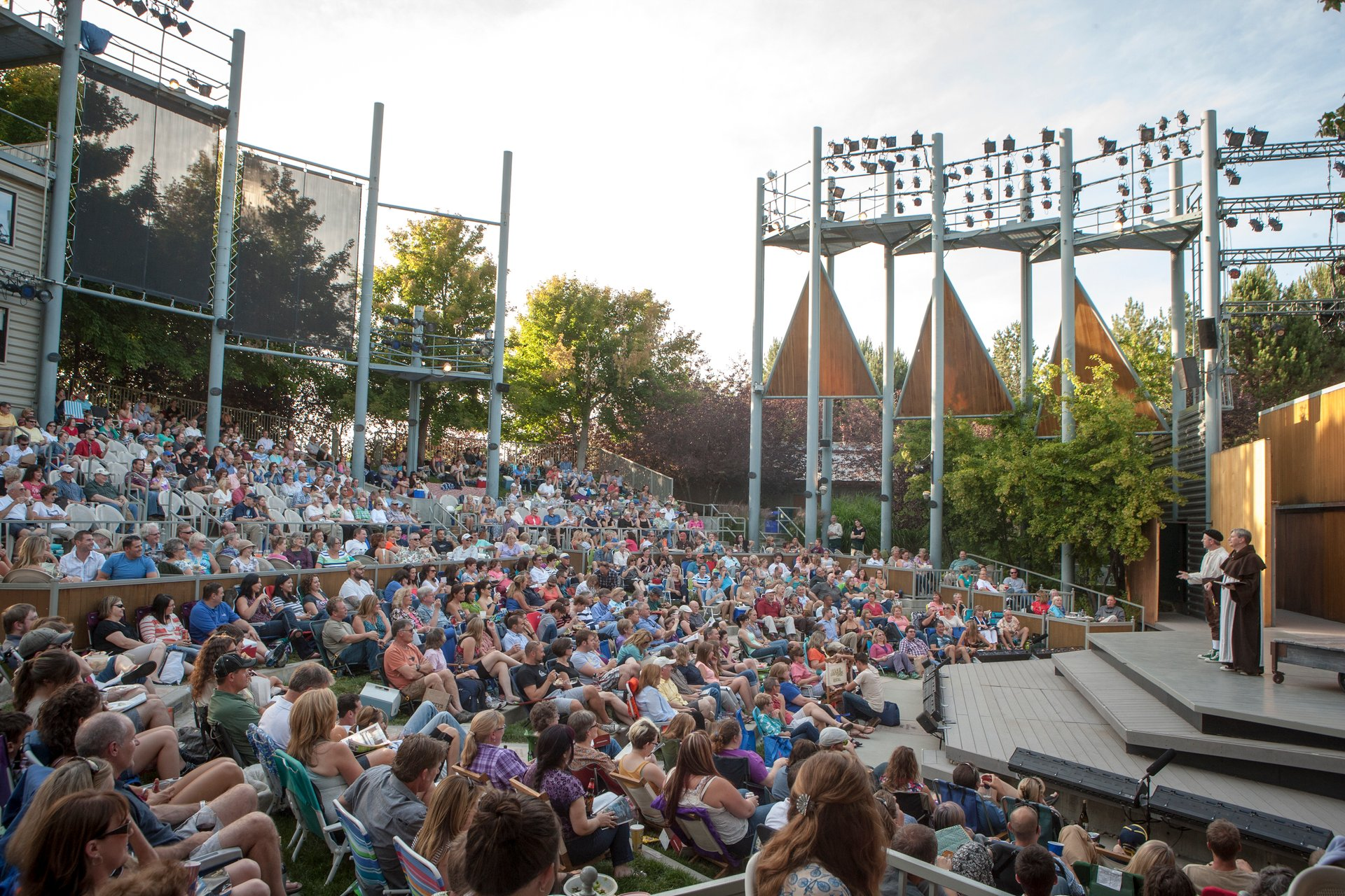 Idaho Shakespeare Festival in Idaho - Best Season 2020