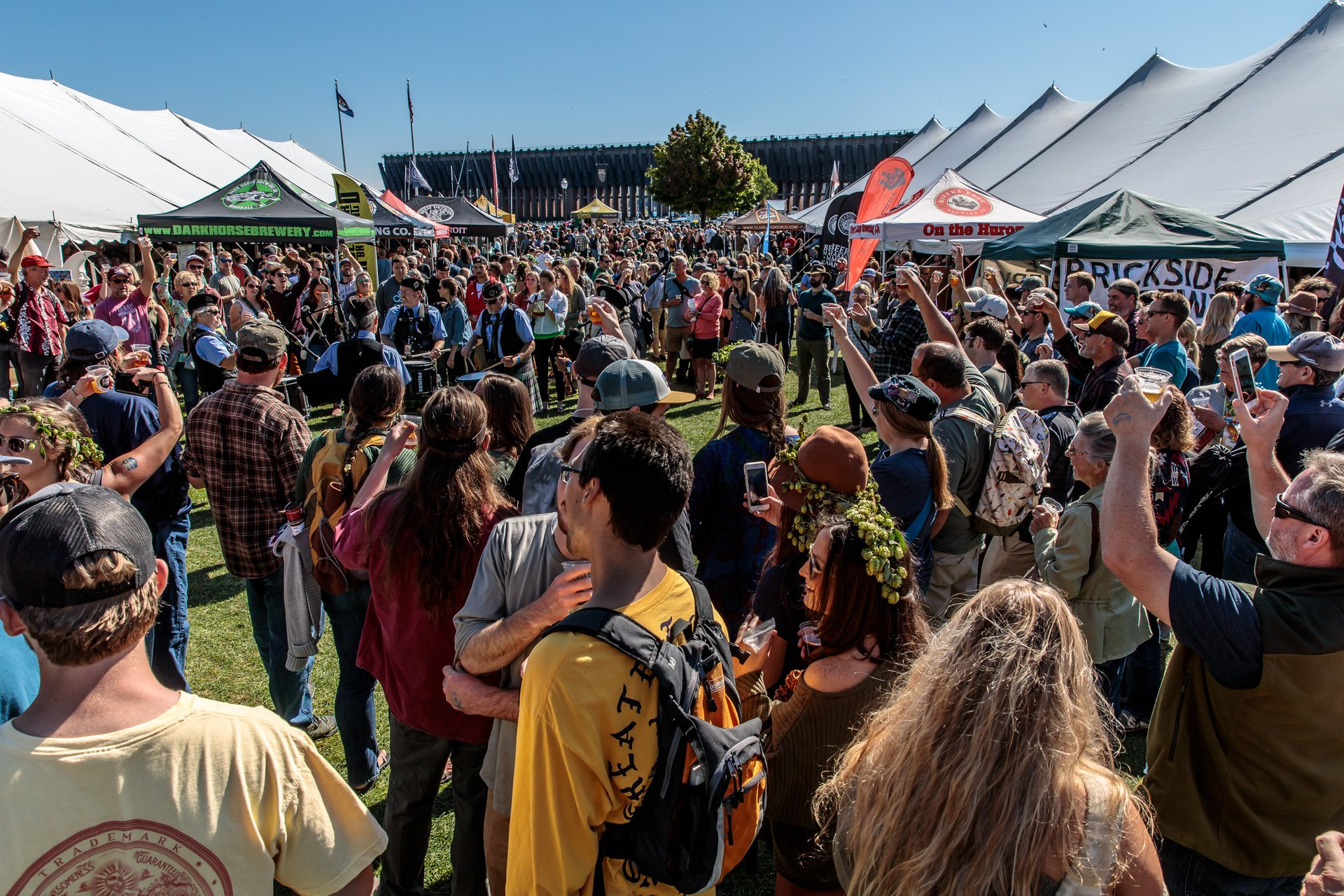 U.P. Fall Beer Festival in Marquette, MI in Midwest 2019 - Best Time