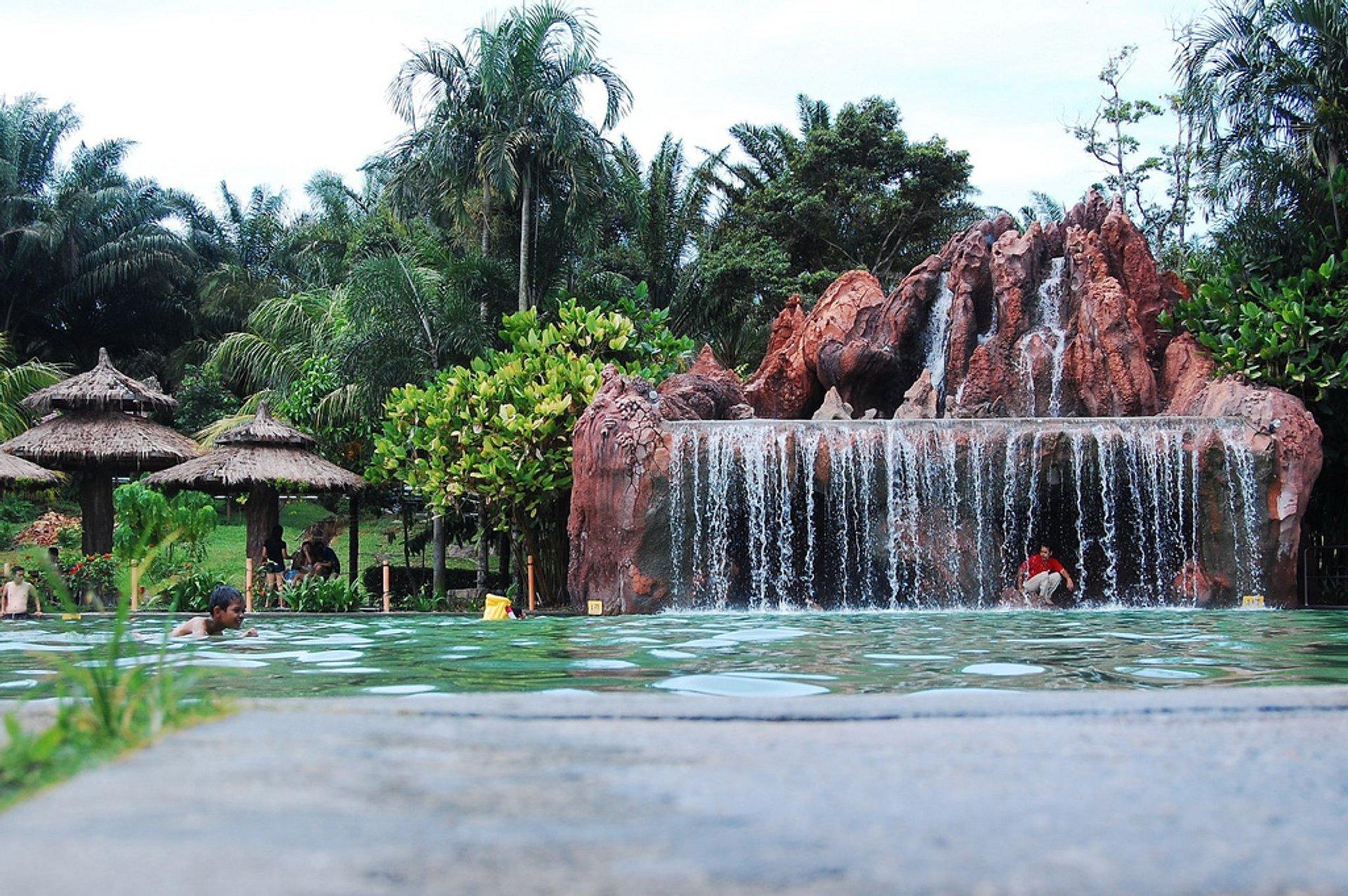 Felda Residence Hot Springs 2020