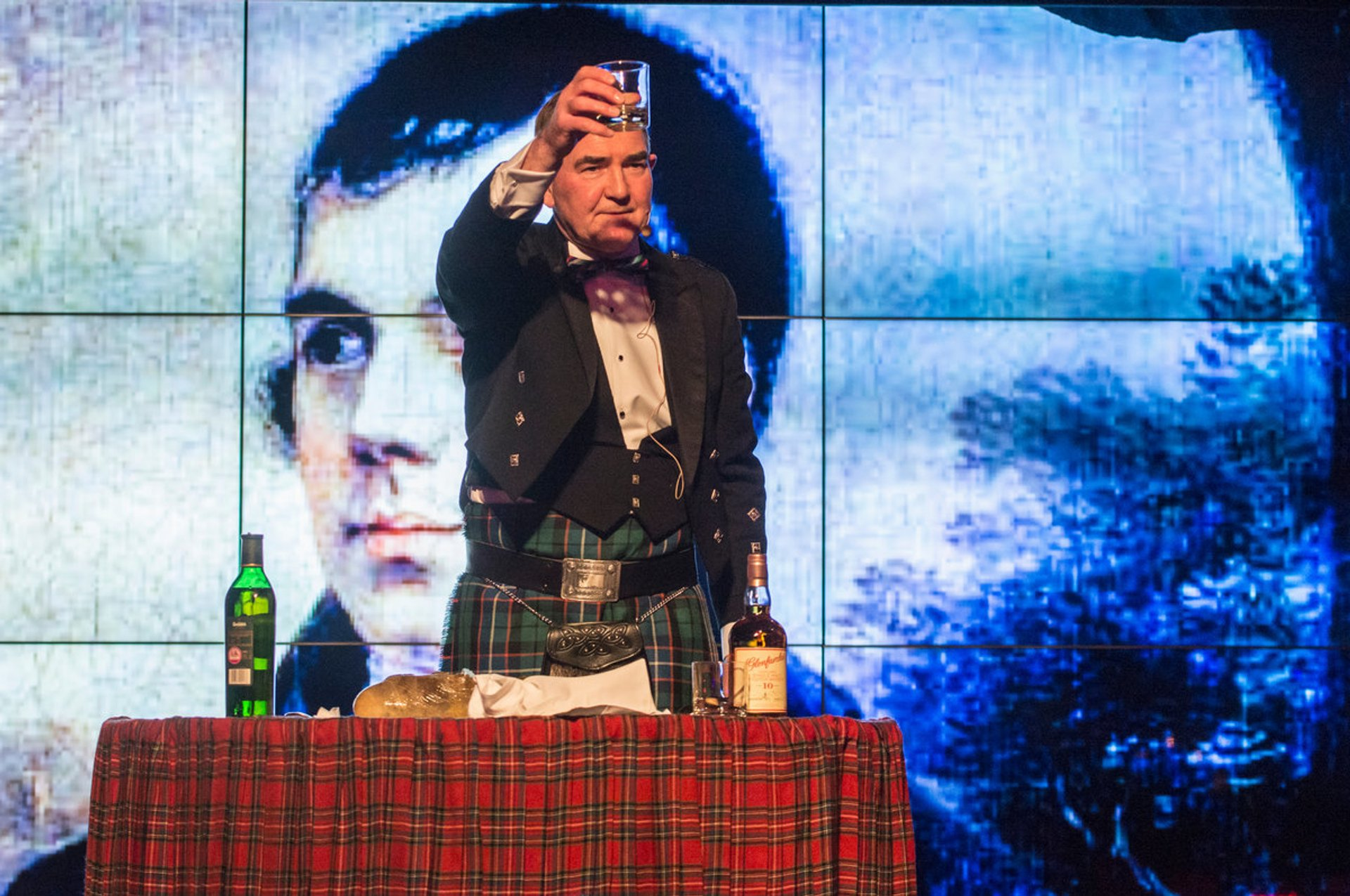 Burns Night Celebrations in Scotland - Best Time