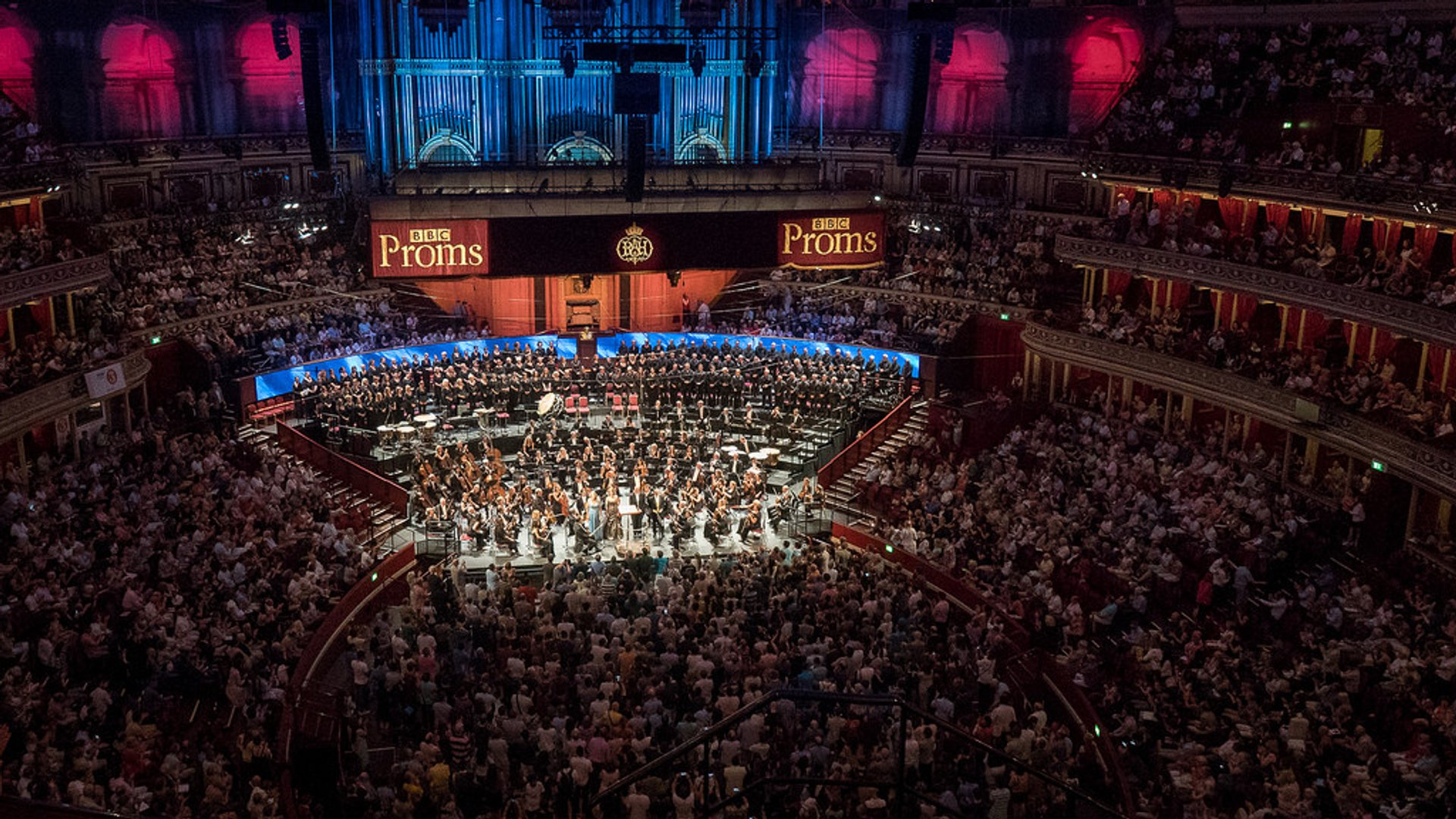 BBC Proms in London 2019 - Best Time