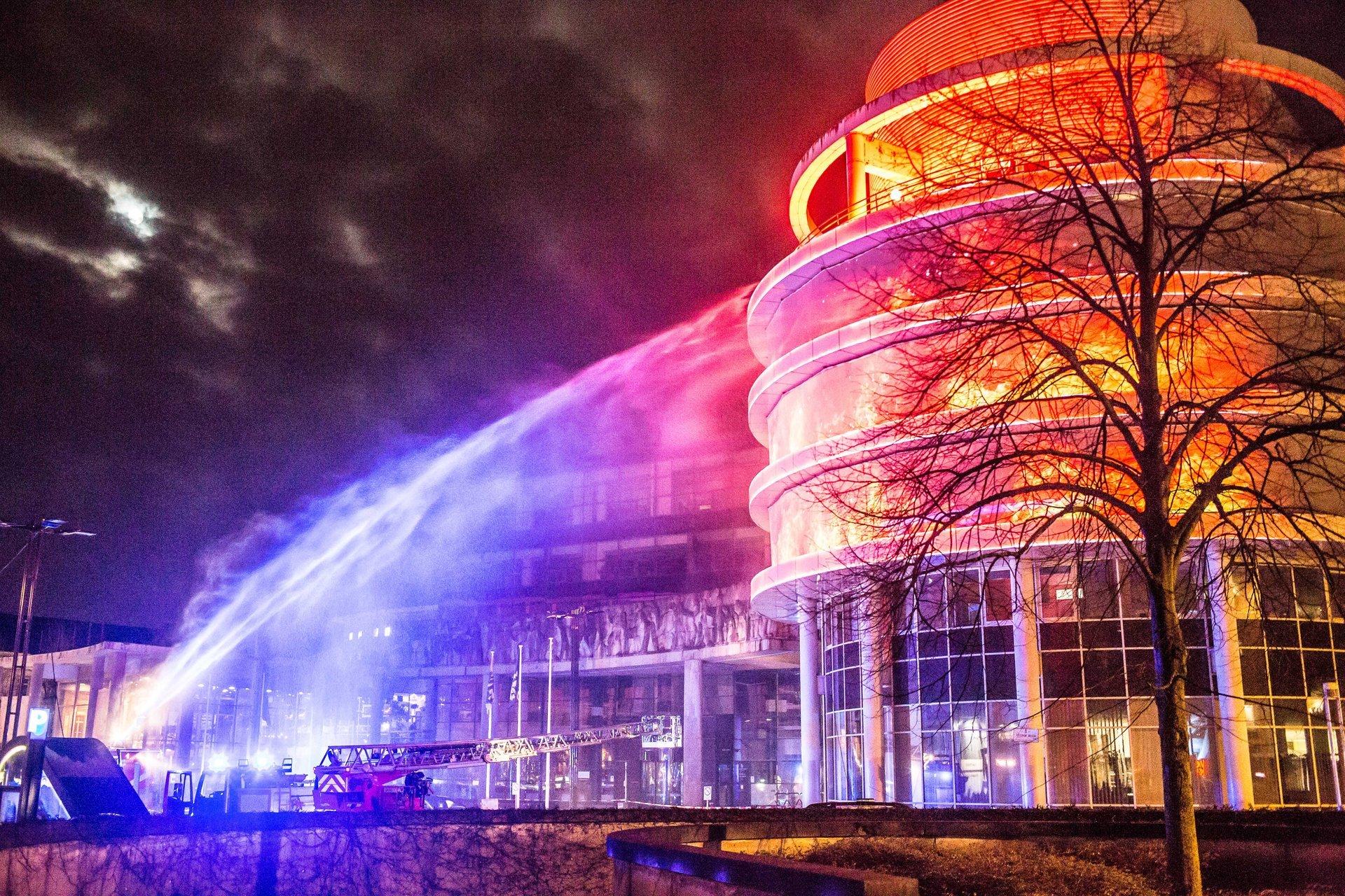 Best time for Ghent Light Festival in Belgium 2020