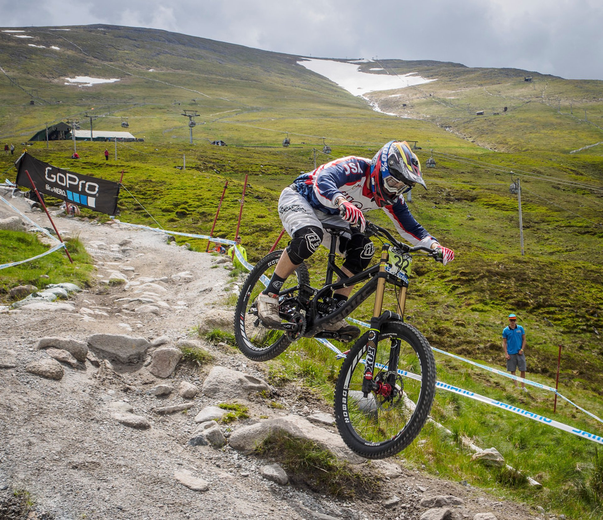 Cycling & Mountain Biking in Scotland 2019 - Best Time