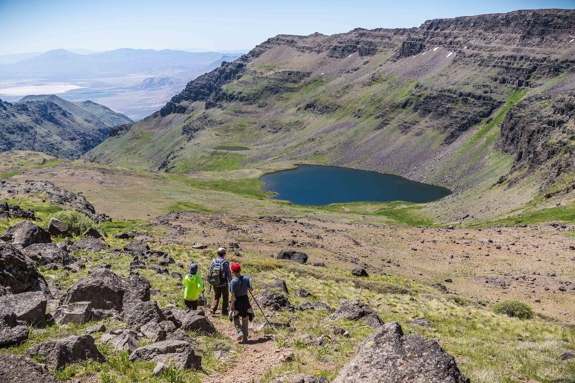 Wildhorse Lake in Oregon 2020 - Best Time