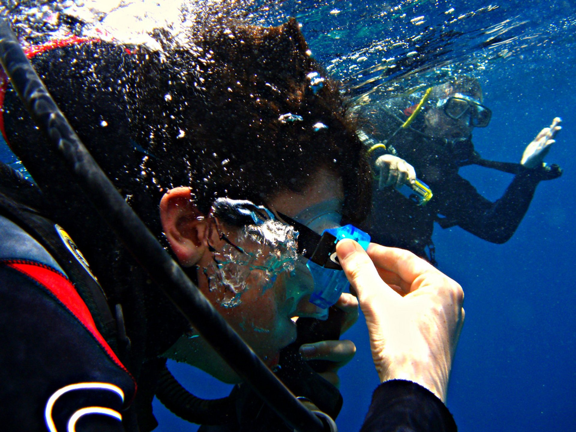 Best time to see Scuba Diving in Mallorca in Mallorca 2020