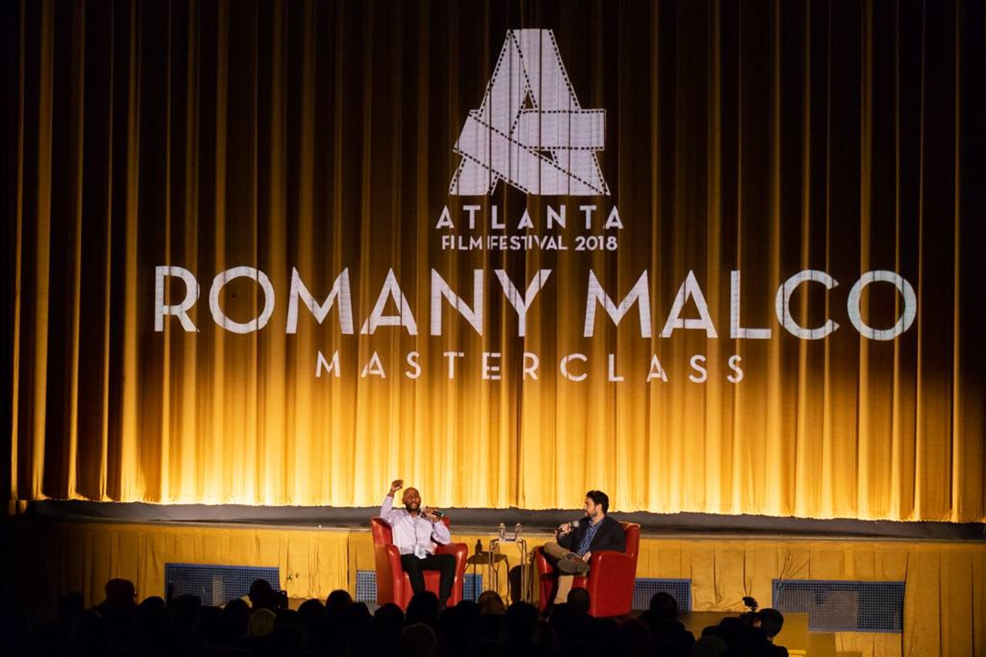 Atlanta Film Festival in Atlanta 2020 - Best Time